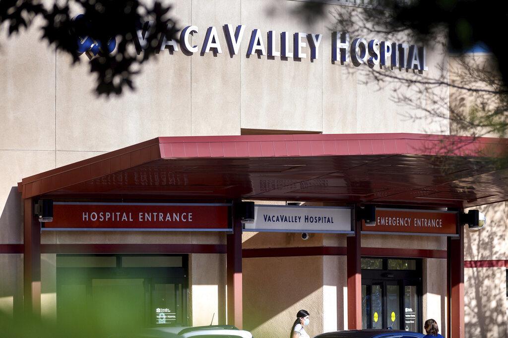 Second and third coronavirus cases of unknown origin in U.S. reported in California, Oregon