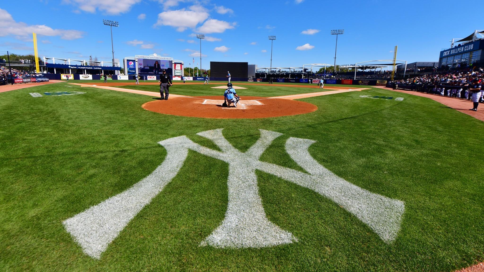 MLB discusses new plan to relaunch in Arizona and Florida during coronavirus pandemic: report