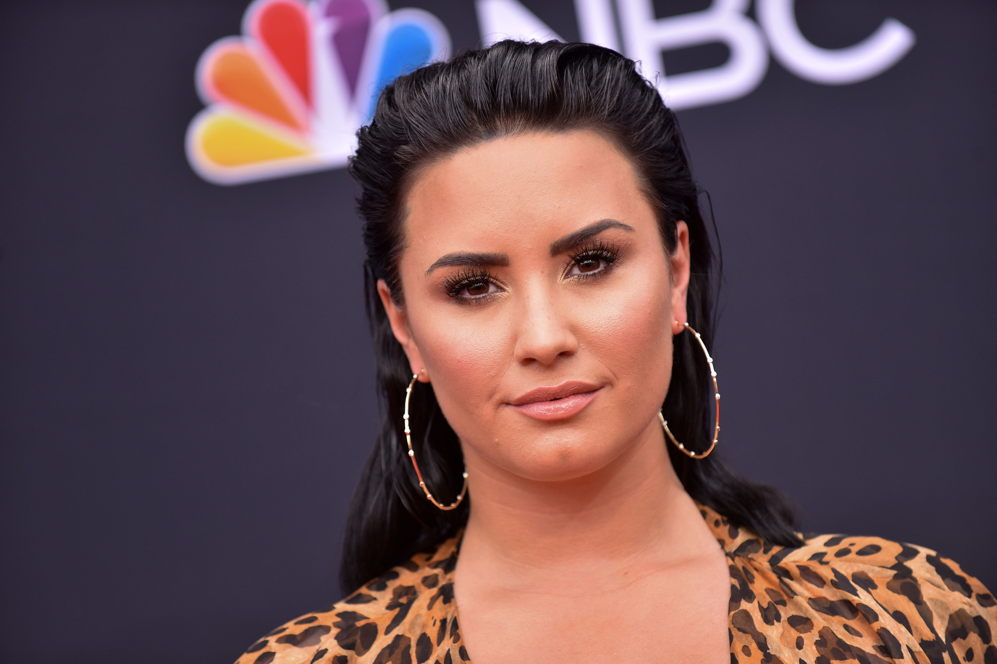 Demi Lovato to donate $125K from Fabletics collection toward coronavirus fight