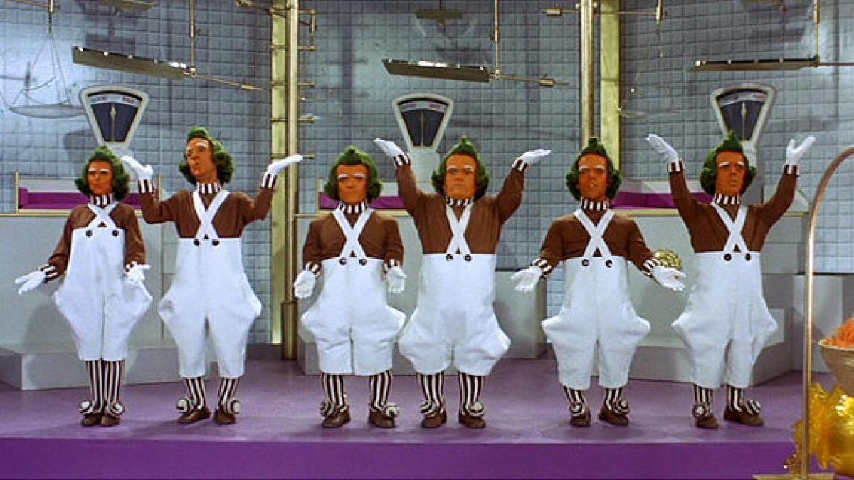 Charlie and the Chocolate Factory coming to Netflix via 'Jojo Rabbit' director