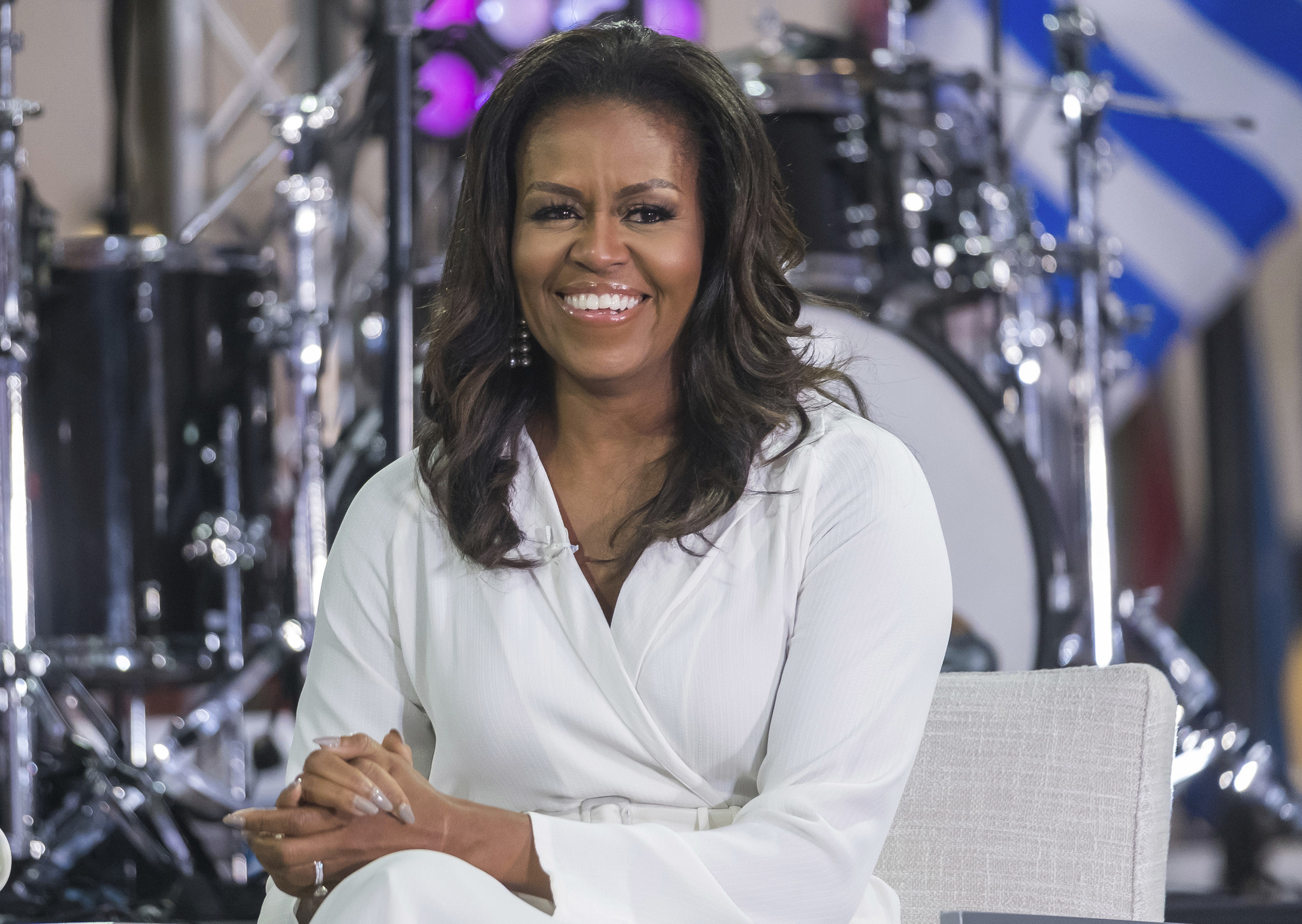Michelle Obama, Hillary Clinton, Aretha Franklin, RBG, Oprah Winfrey and more named to Time's 100 Women of the Year century list