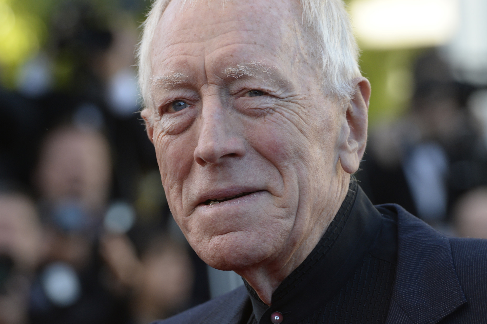 Max von Sydow, 'Flash Gordon' and 'The Seventh Seal' actor, dead at 90