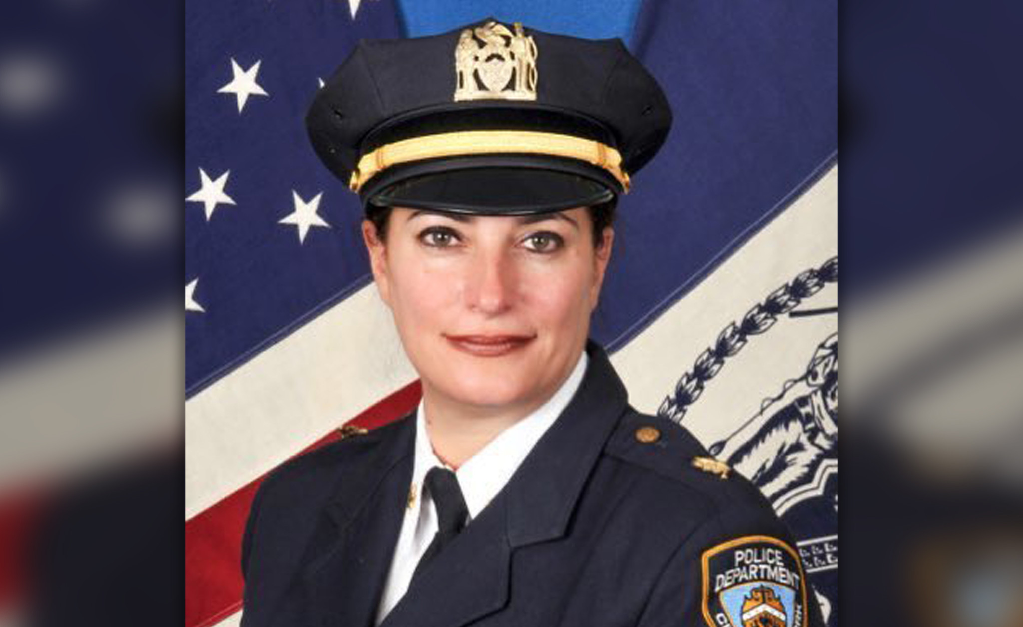 Woman tapped for first time to run NYPD's Highway District