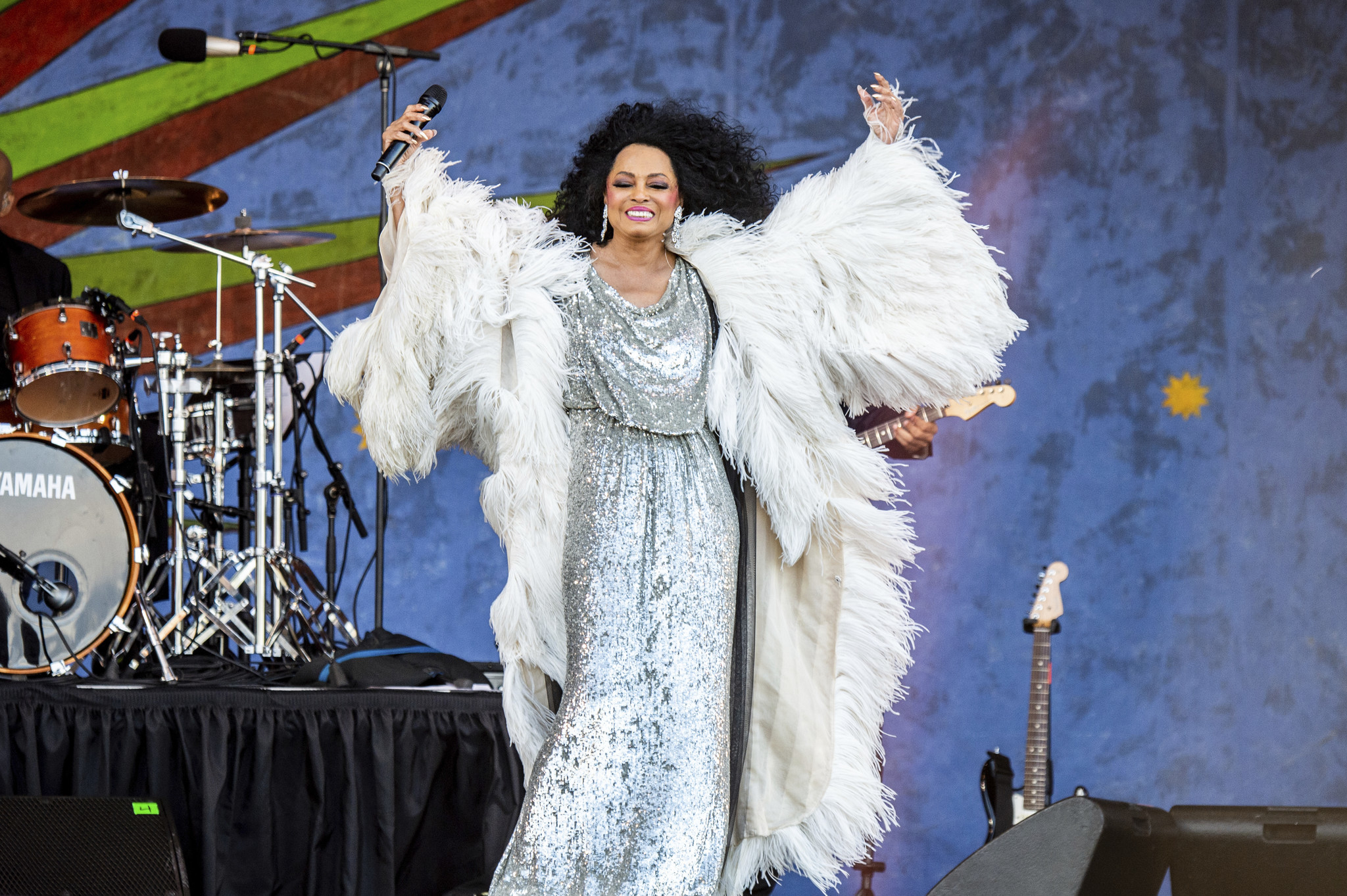 Hours before show, Diana Ross cancels Miami concerts due to coronavirus