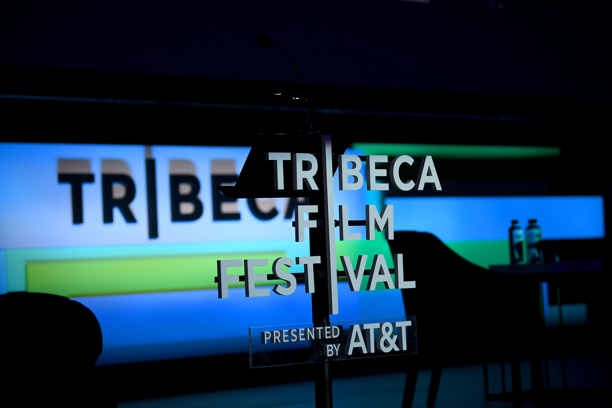 Tribeca Film Festival to go on this month digitally amid coronavirus outbreak