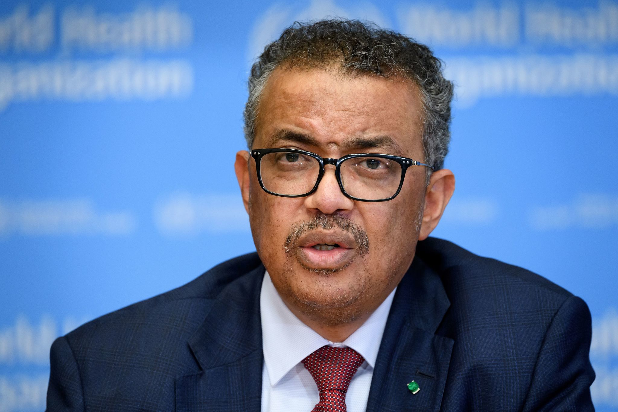 WHO director-general lashes out at French doctors who proposed using African nations as vaccine testing ground