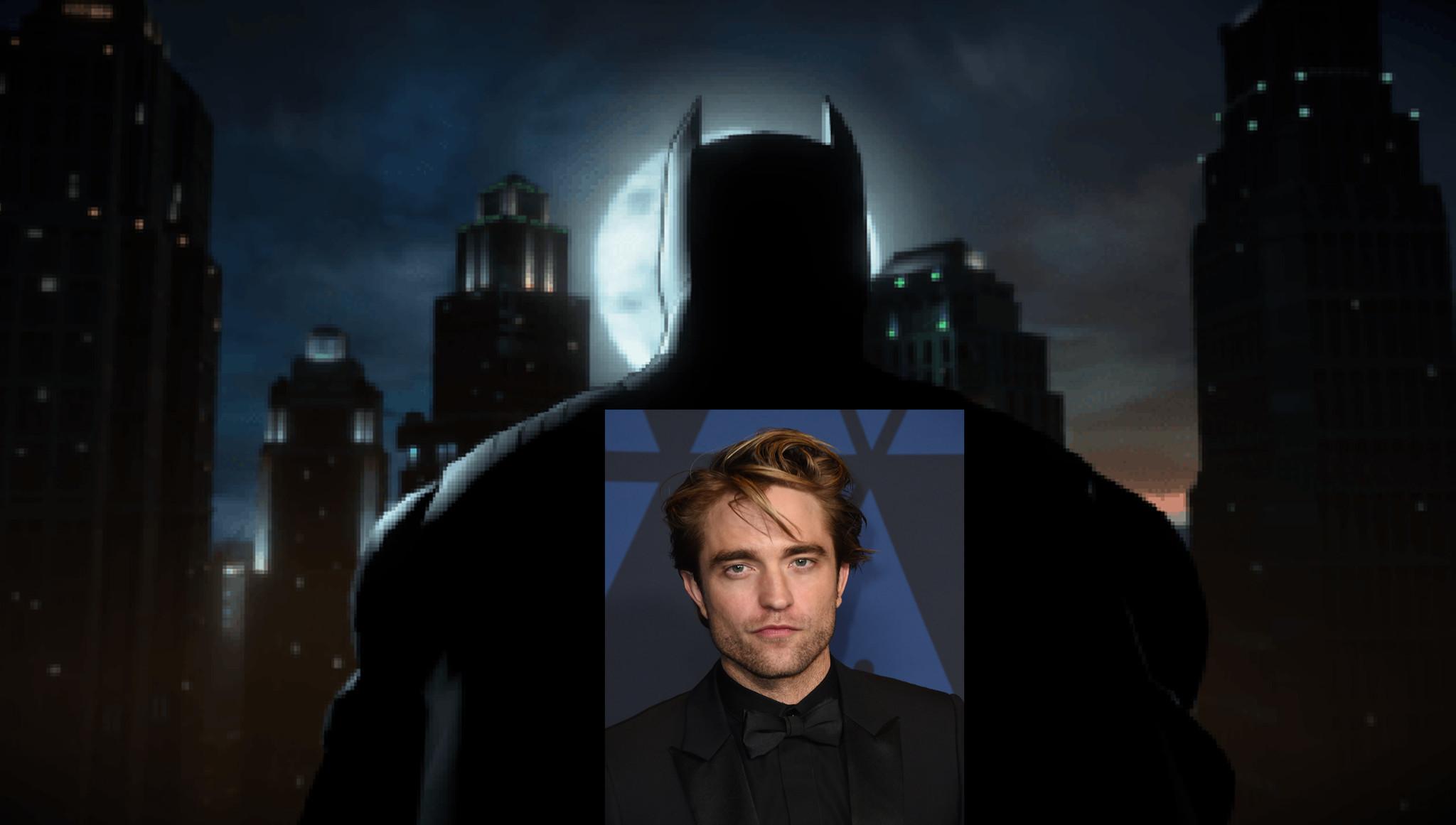 'The Batman' production paused by Warner Bros. amid coronavirus concerns