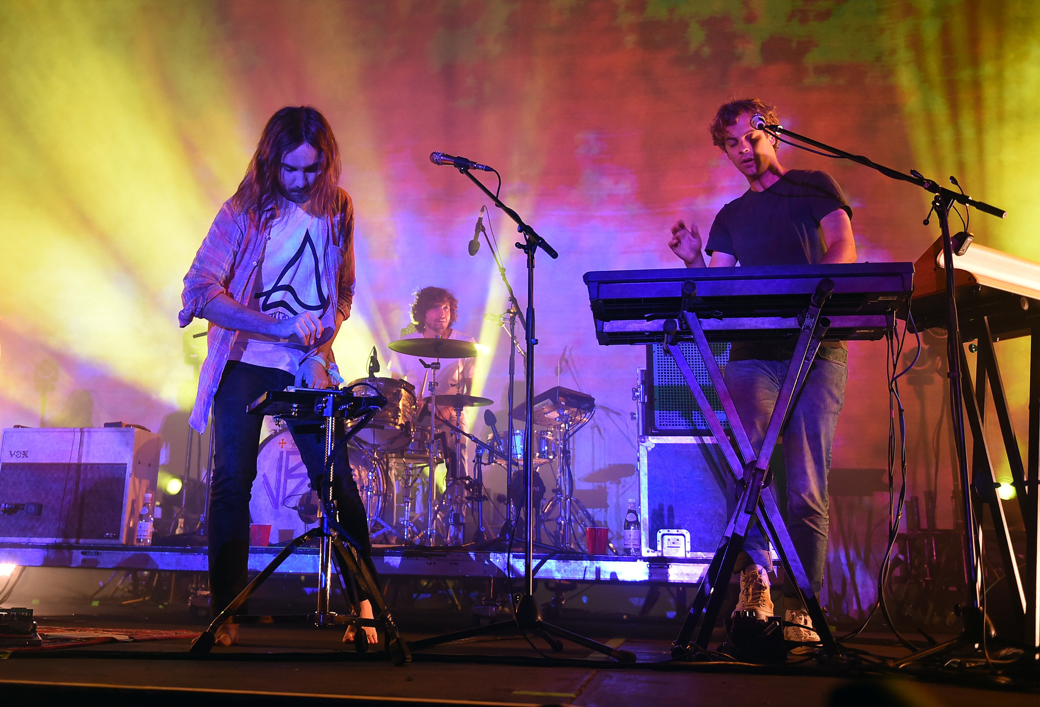 Tame Impala's 'The Less I Know the Better' voted best song of the 2010s