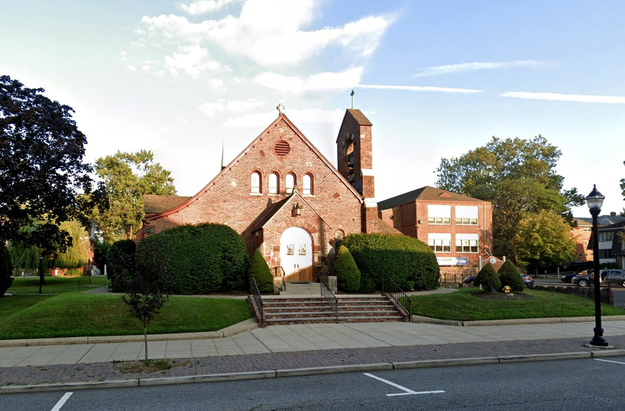 Seven test positive for COVID-19 at two Queens churches