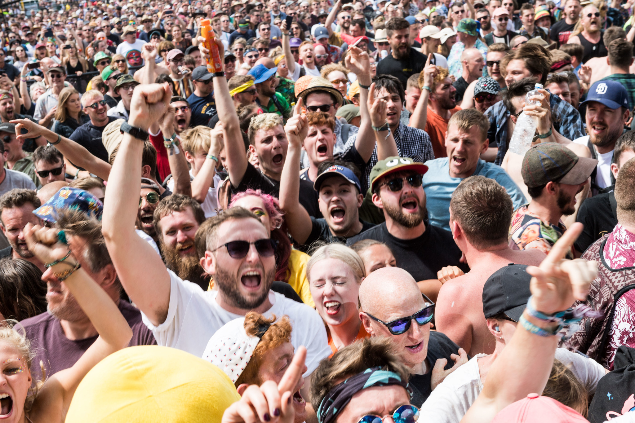 Glastonbury music festival, which planned to celebrate 50th anniversary, canceled due to coronavirus pandemic