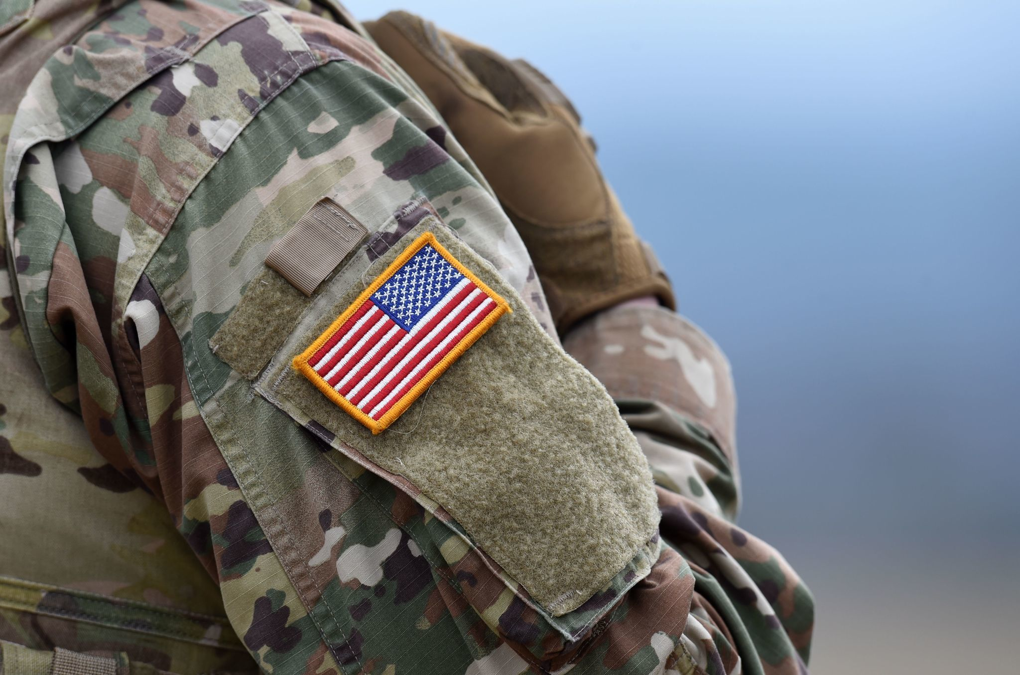 At least 49 service members diagnosed with coronavirus
