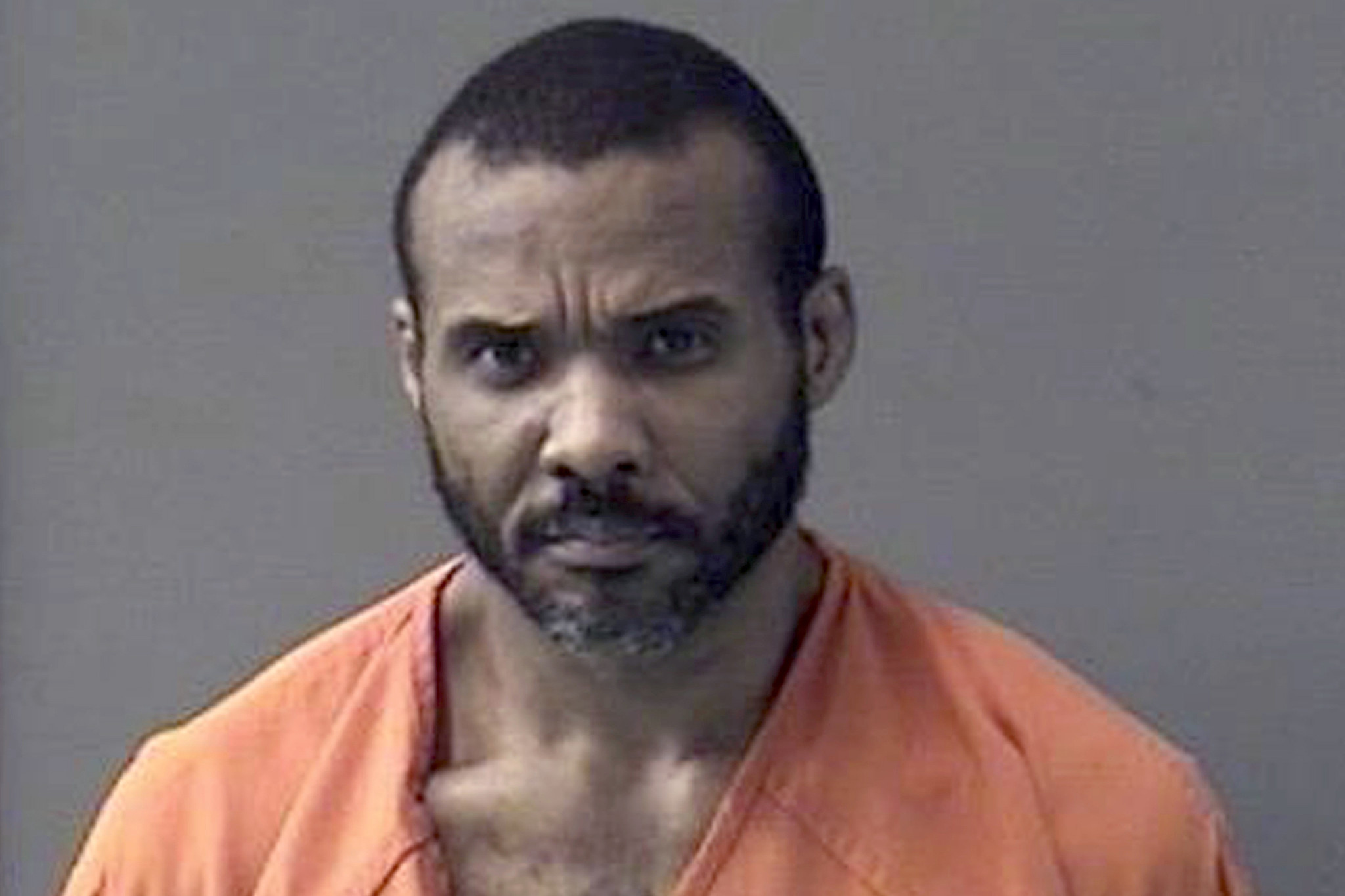 Former MMA fighter already accused in two Texas slayings charged with murder in Minnesota cold case
