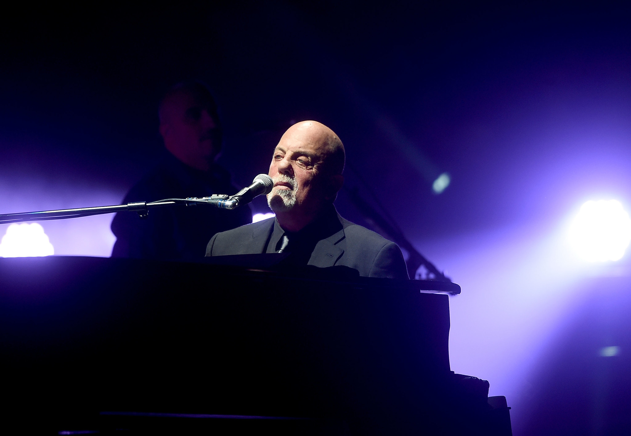 Billy Joel postpones third Madison Square Garden amid coronavirus pandemic