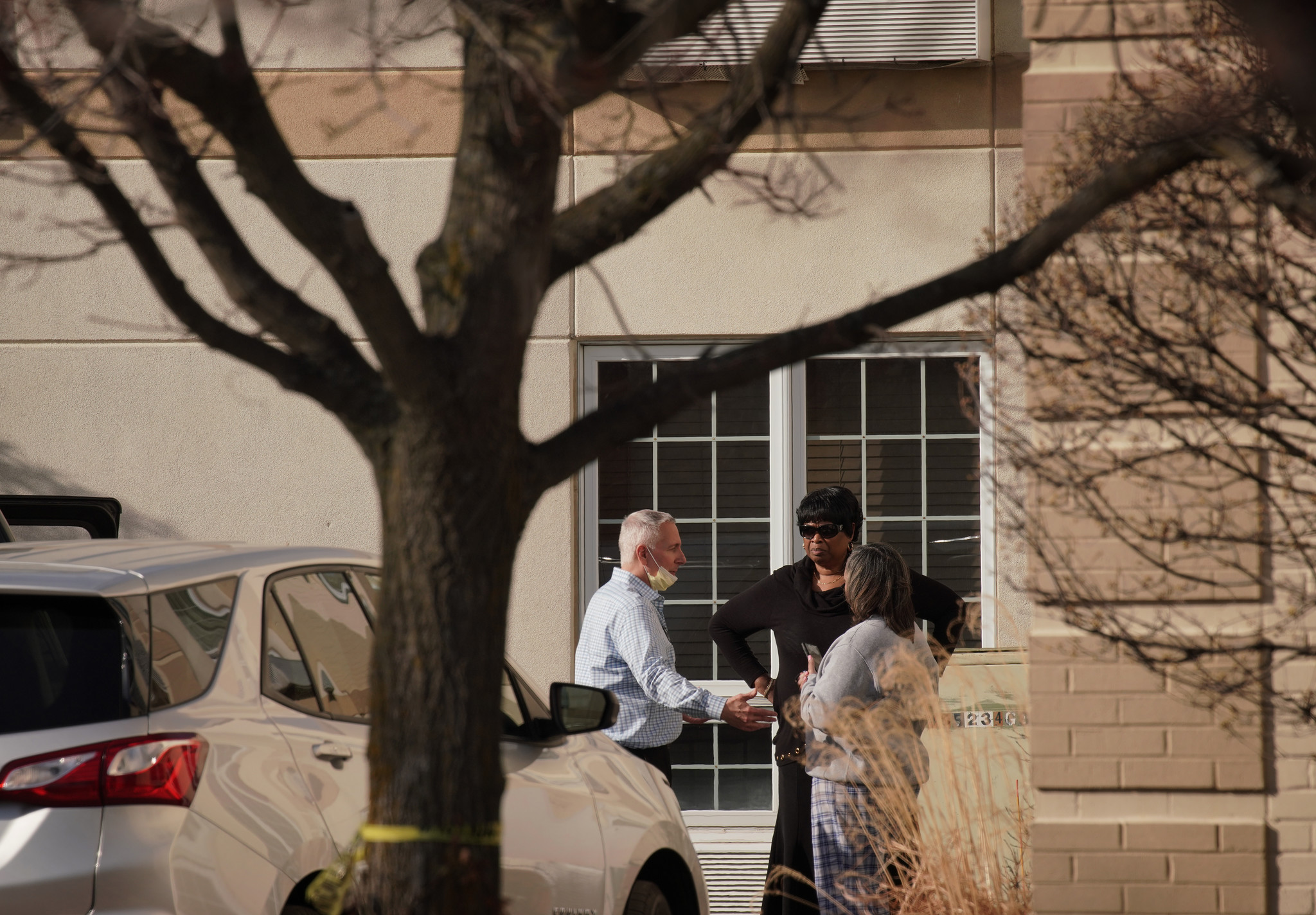 Officials report 46 people from DuPage nursing home have tested positive for coronavirus as Illinois cases spike to 288