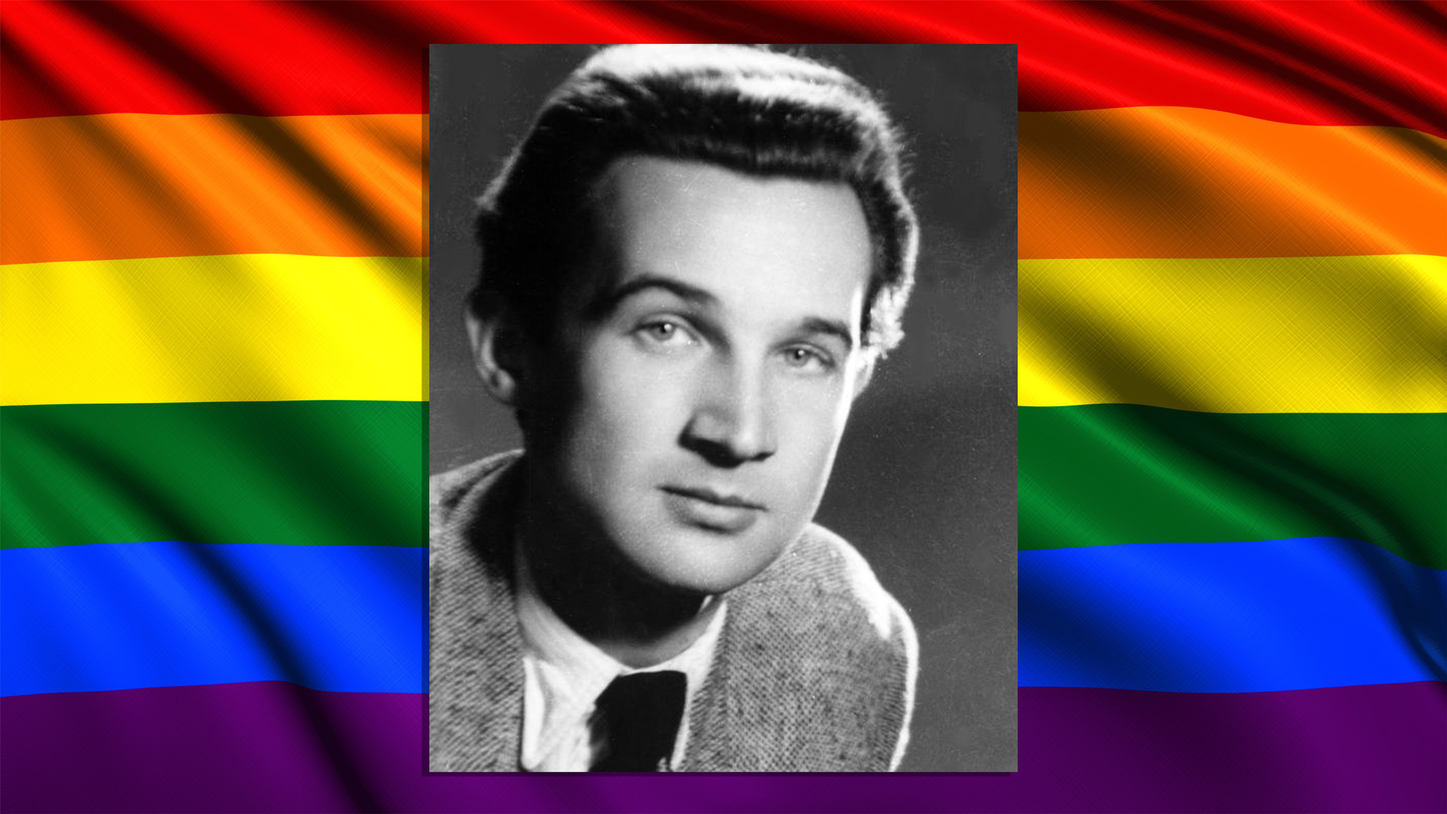 Polish actor comes out as gay on TV interview celebrating his 100th birthday