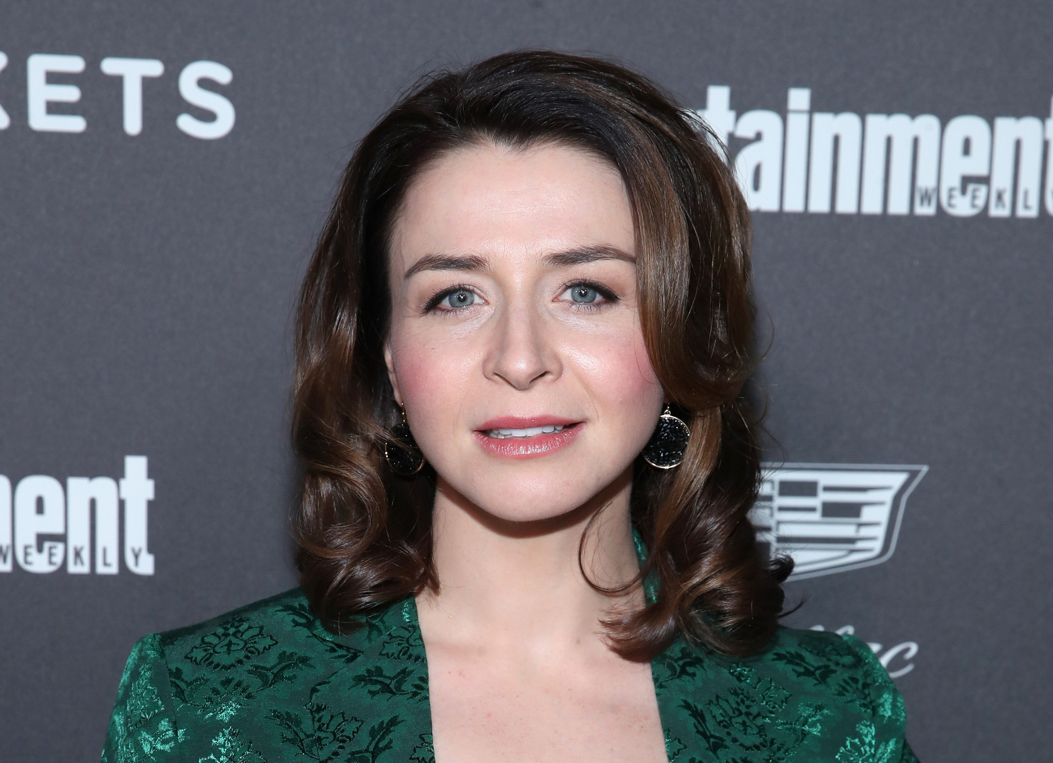 SEE IT: 'Grey's Anatomy' star Caterina Scorsone's adorable video for Down Syndrome Awareness Day captures hearts