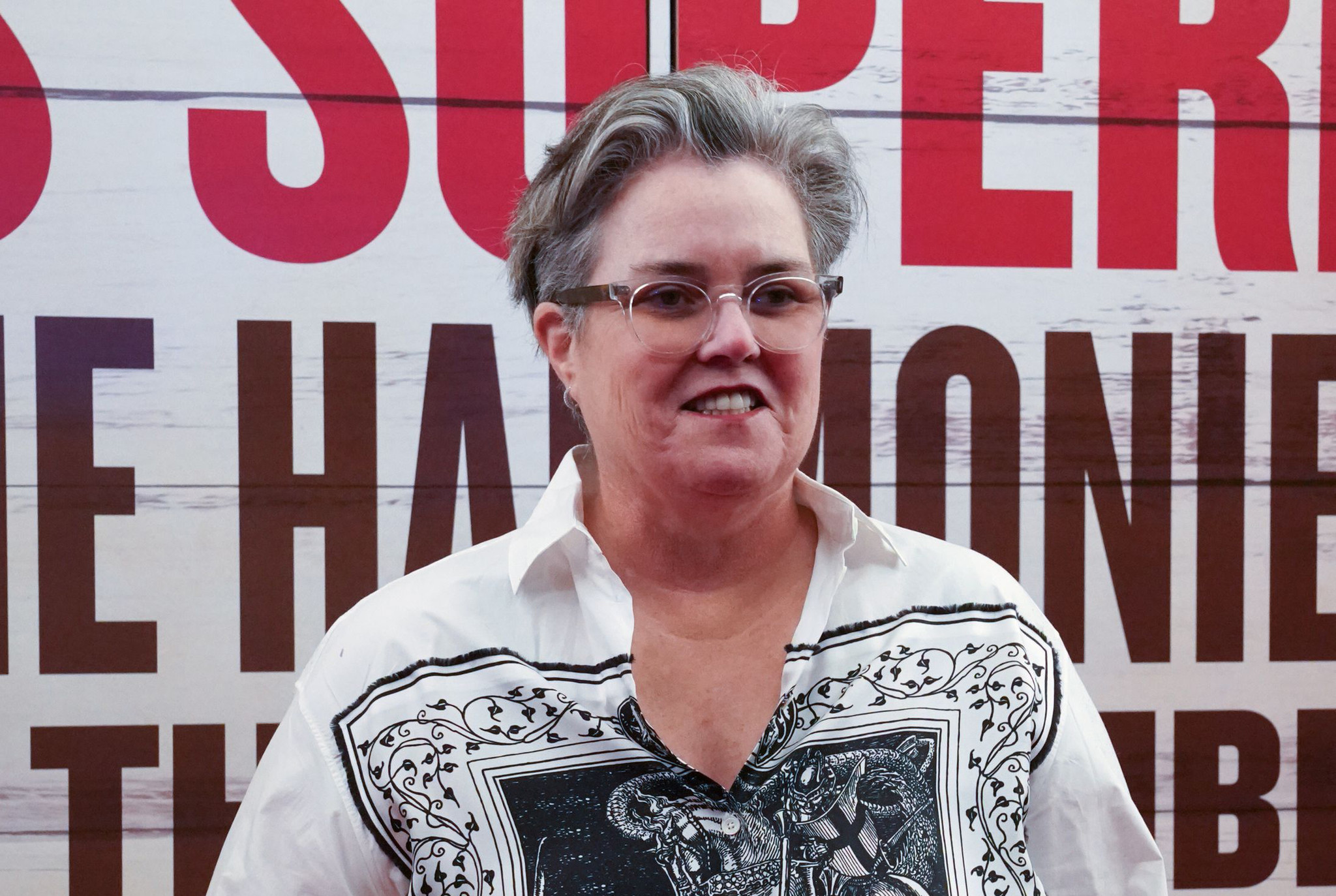 The show must go online: Rosie O'Donnell & Co. offer fun Broadway fix amid coronavirus closure