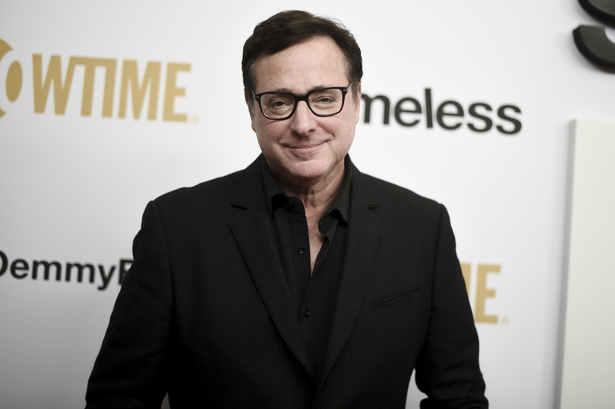 'Full House' star Bob Saget jokes he's turning into Danny Tanner