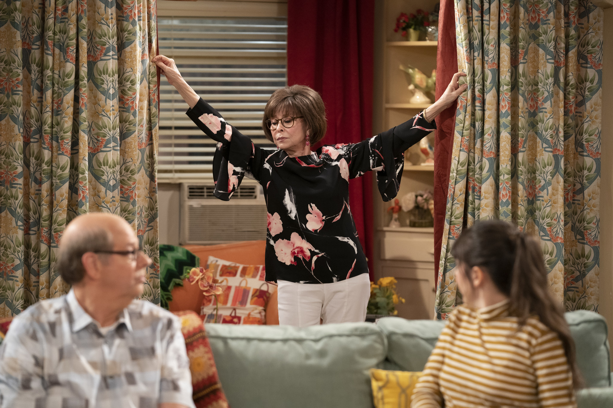 'One Day at a Time' returns with its 'universal' Latino story