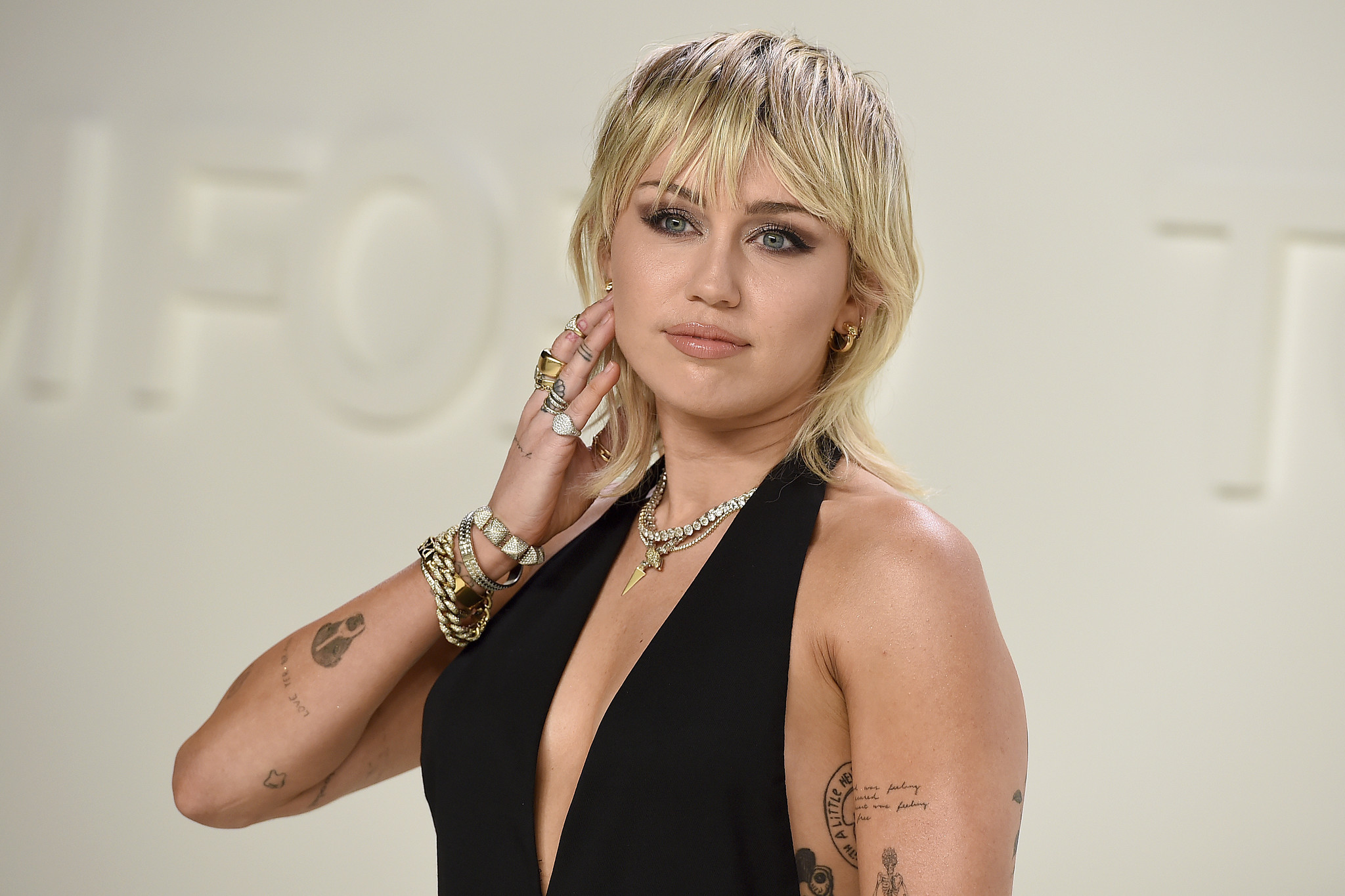 Miley Cyrus reconsidering religion after being driven away from church because of gay conversion therapy