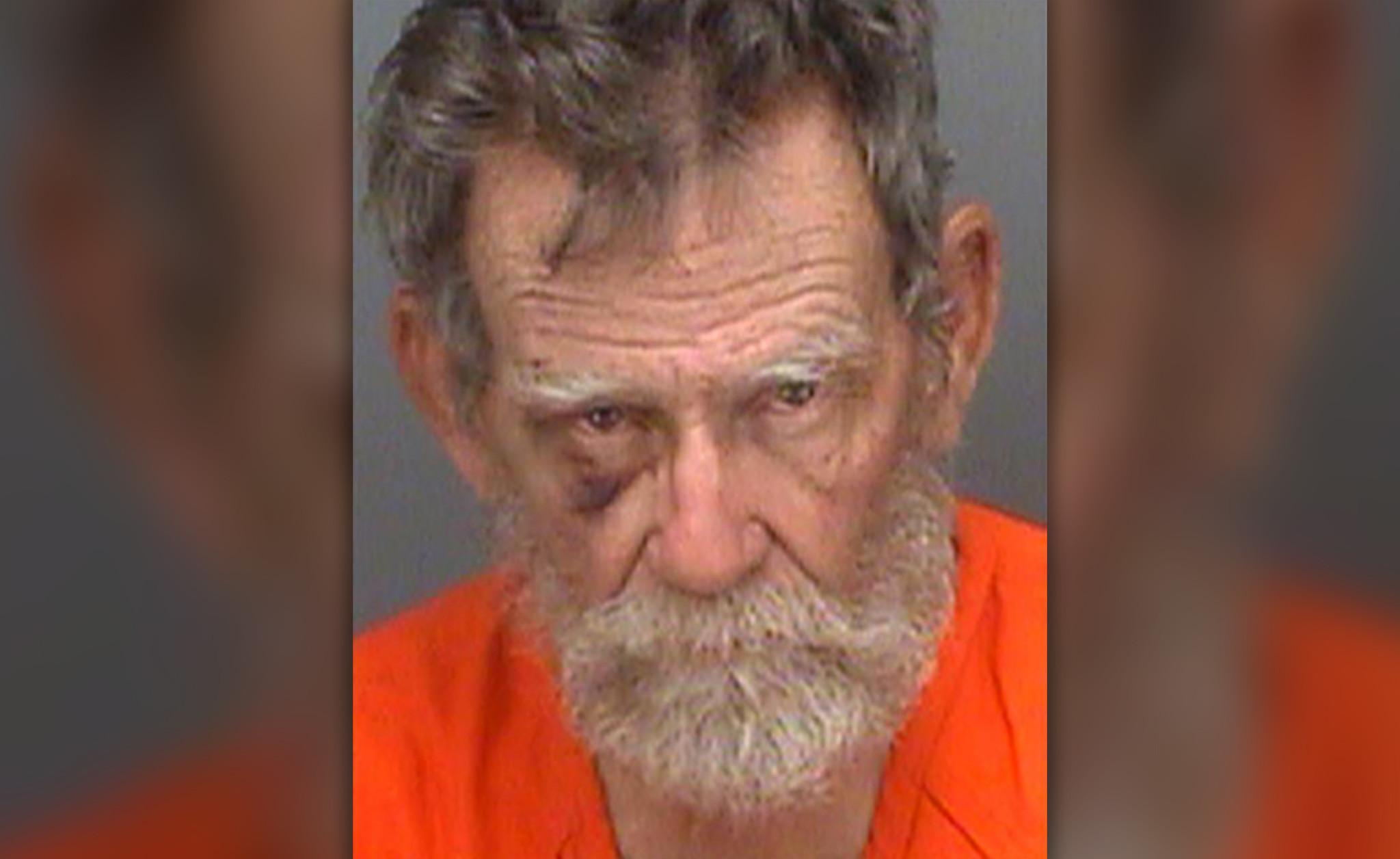 Florida man steals truck, blames coronavirus: cops