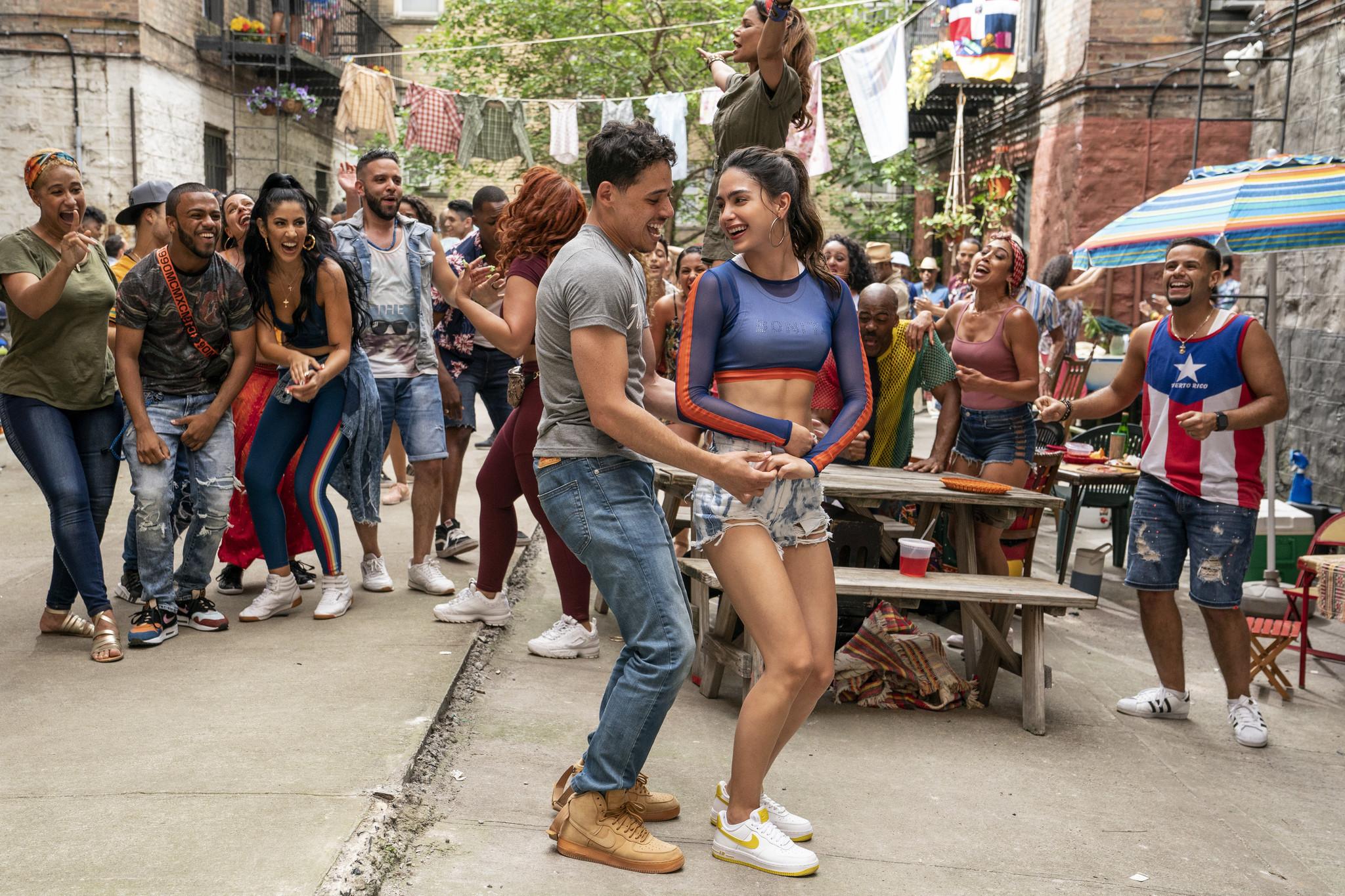 Lin Manuel-Miranda announces postponement of 'In the Heights' release over coronavirus