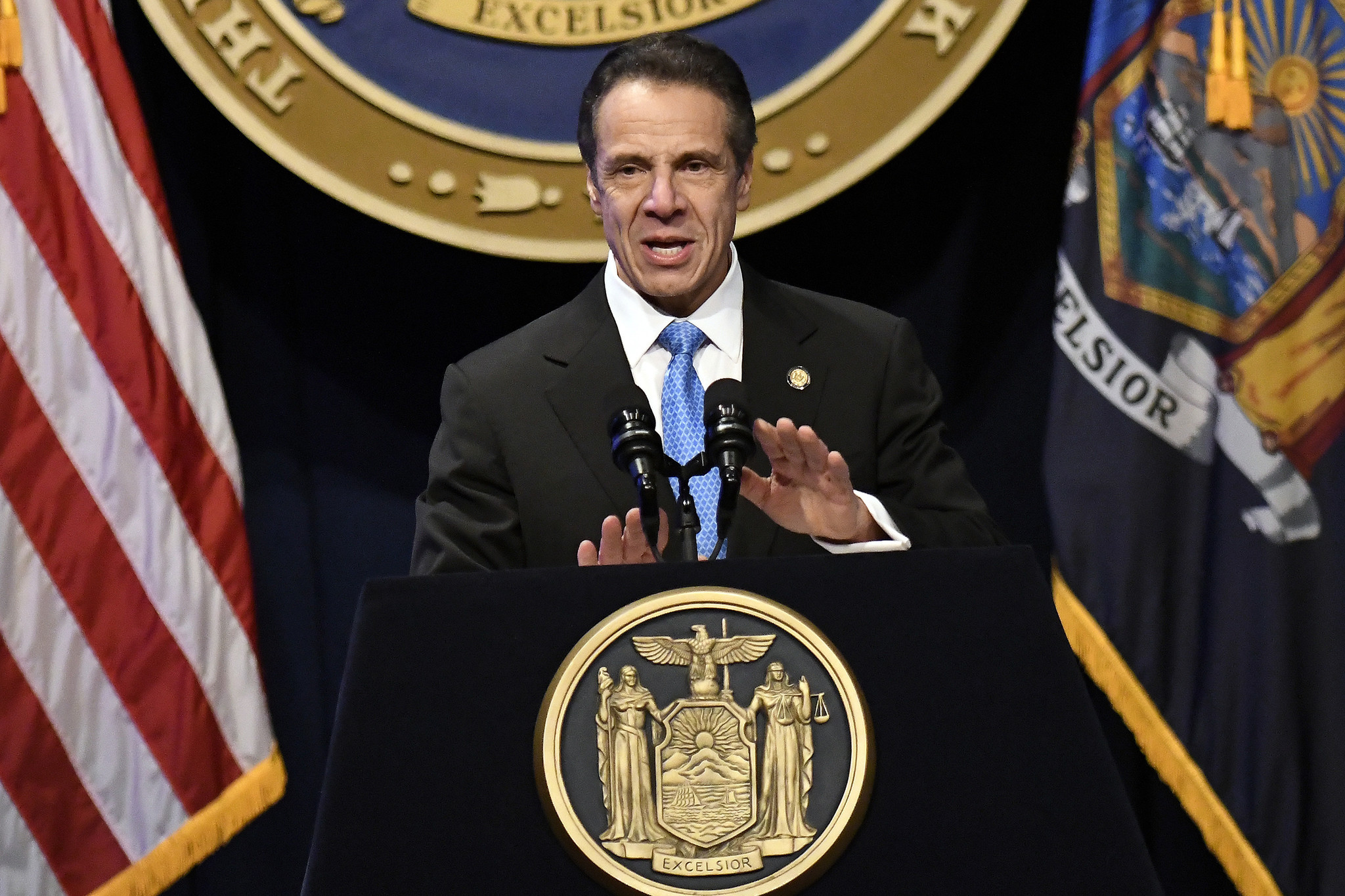 No major Medicaid cost shift to NYC in budget, but Cuomo restructuring includes hospital cuts