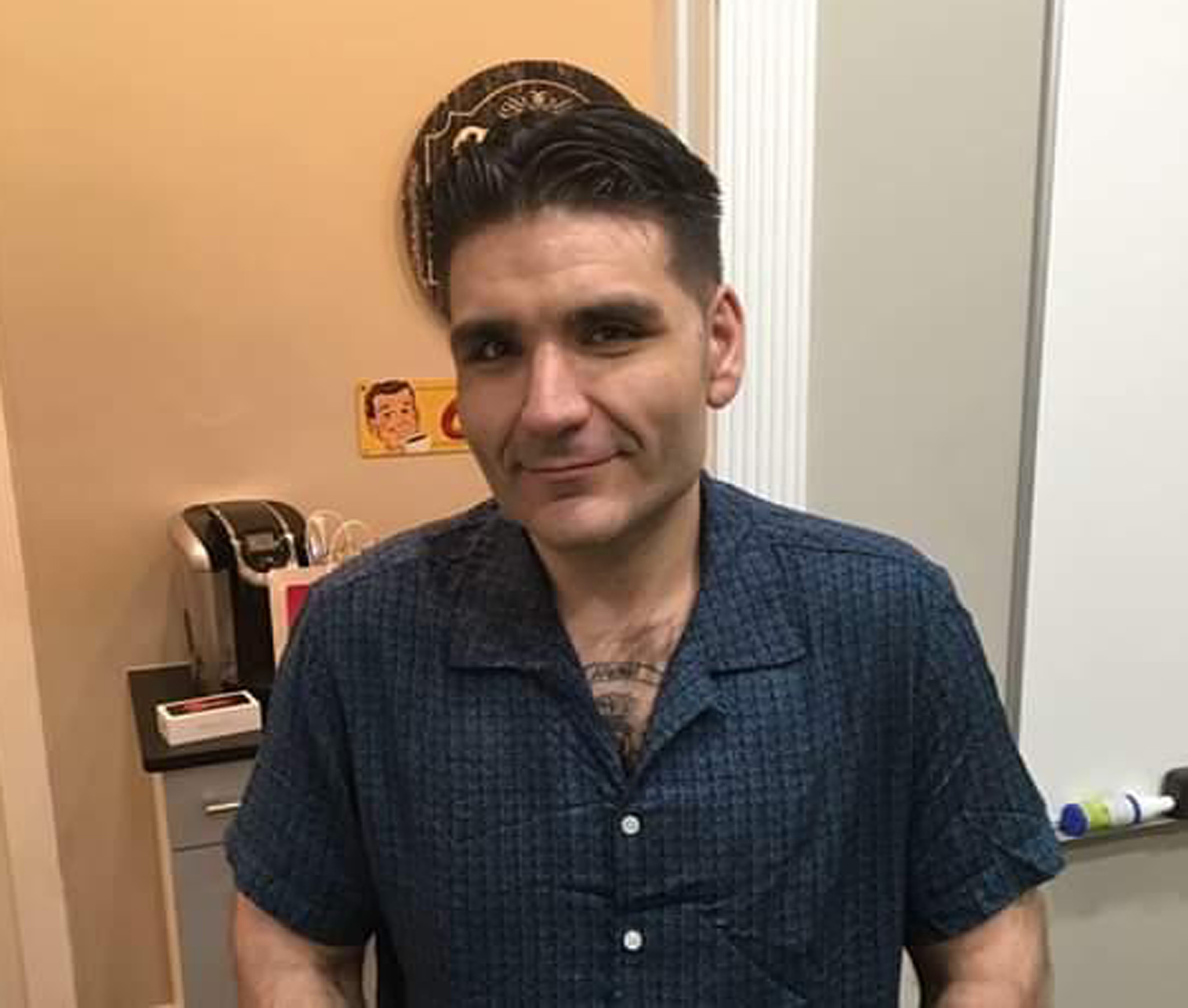 Homeless man says NYC hospital sent him back to shelter with coronavirus symptoms