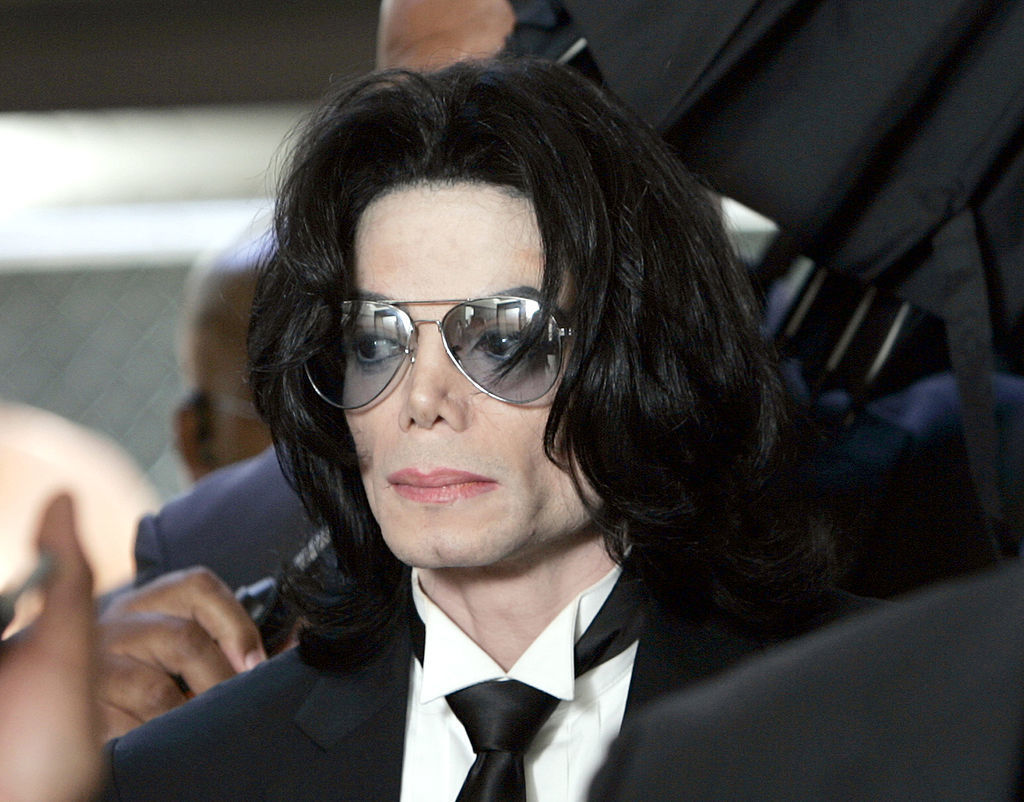Michael Jackson's estate donates $300K to coronavirus crisis relief efforts