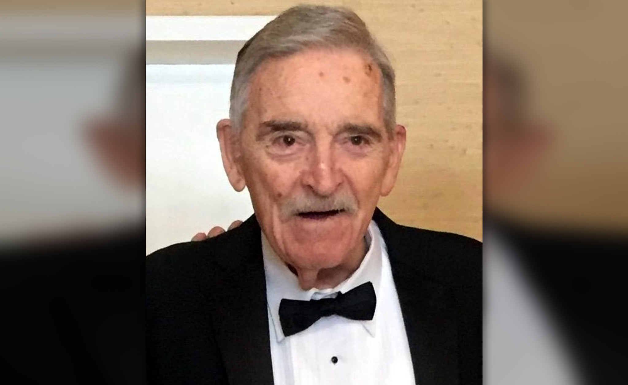 Kieran Burke, retired NYPD detective and son of slain cop, dies at 94