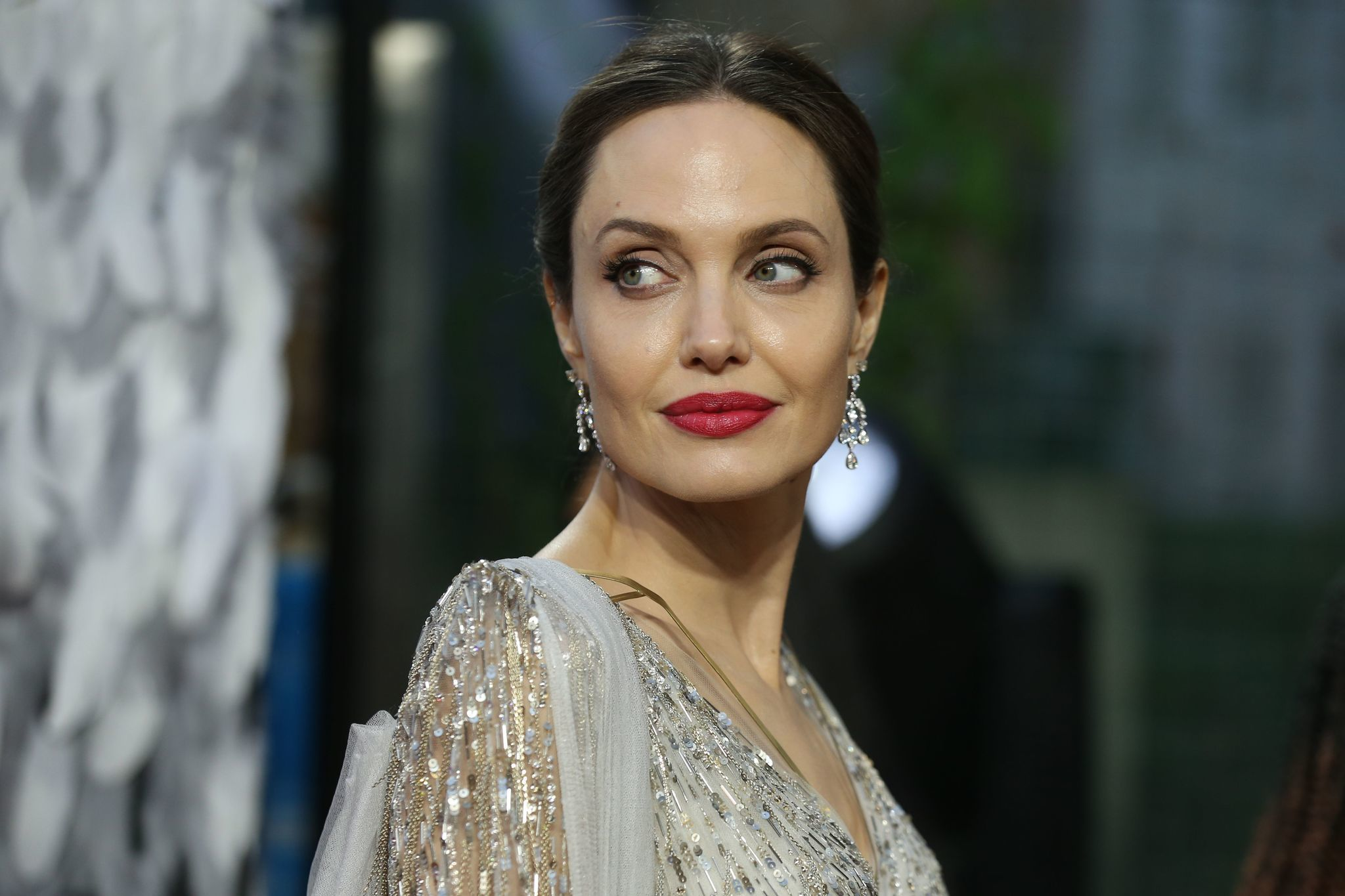 Angelina Jolie donates $1 million to No Kid Hungry campaign amid coronavirus crisis