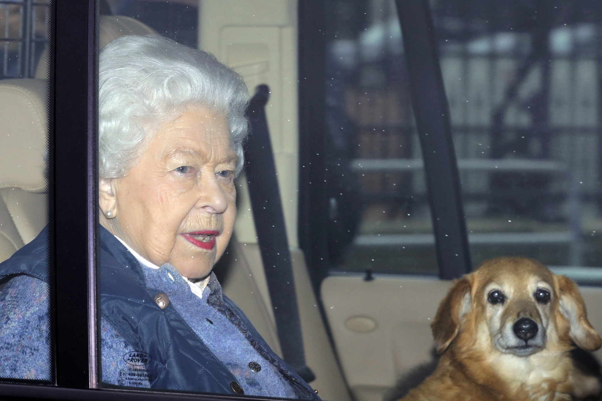 Queen Elizabeth in good health, last saw infected prime minister March 11: Buckingham Palace
