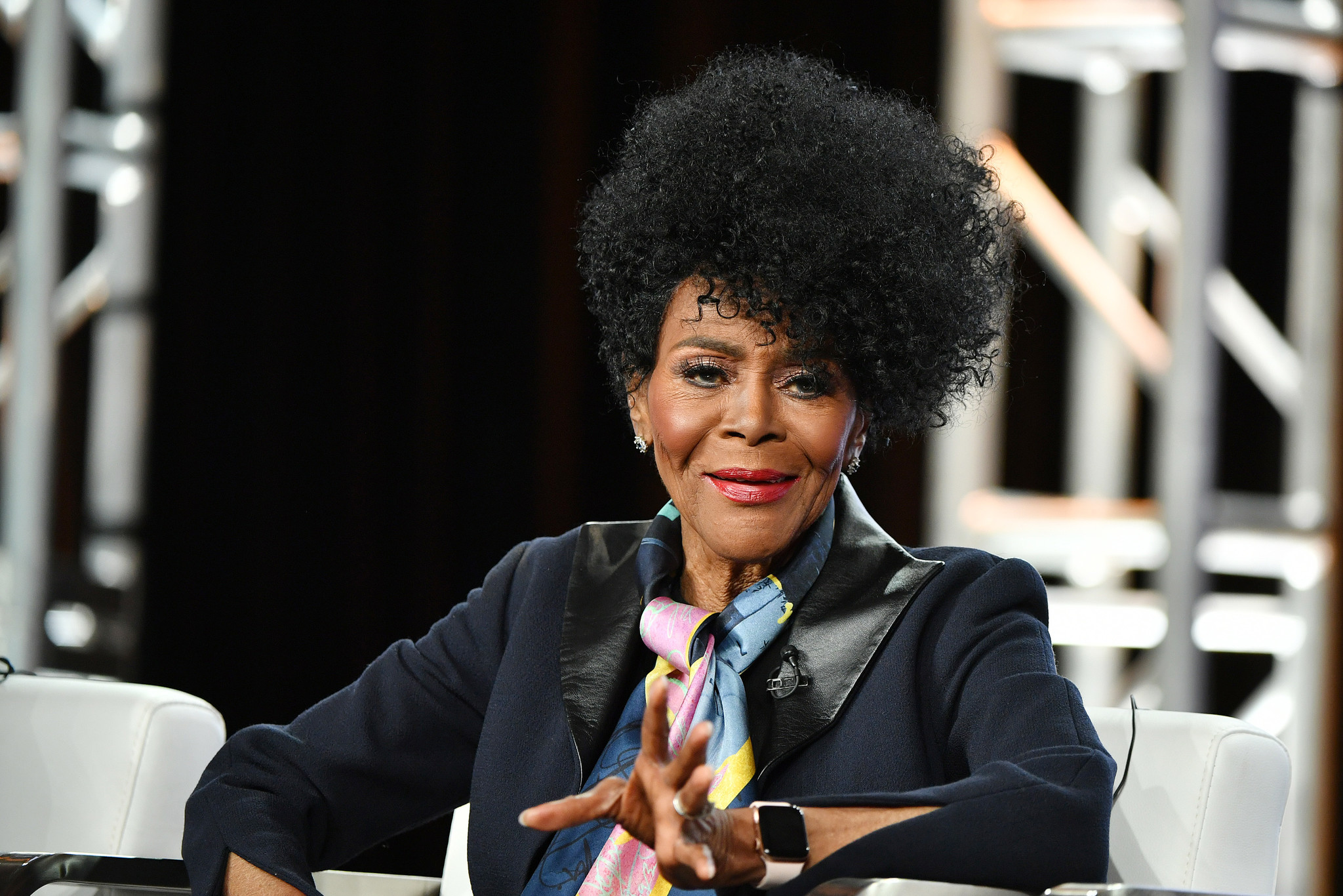 Cicely Tyson to return to three-time Emmy nominated 'How to Get Away With Murder' role for final season