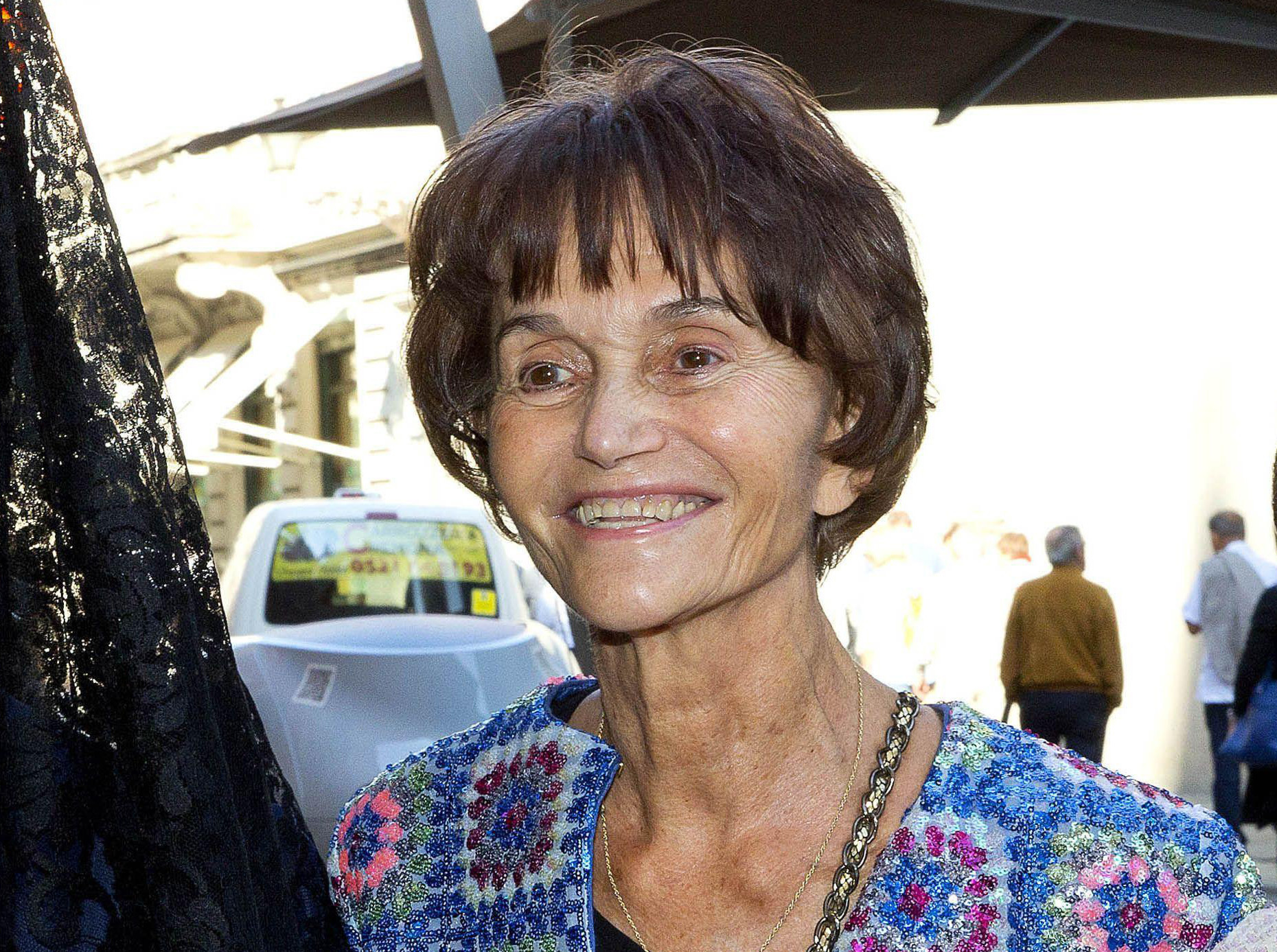 'Red Princess' of Spain, 86, is first royal to die of coronavirus