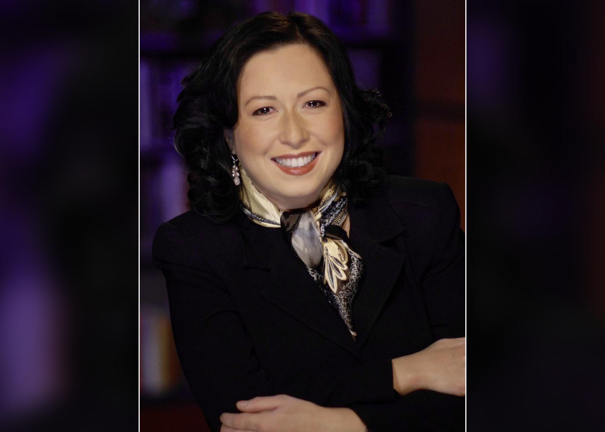 CBS News veteran Maria Mercader dead from coronavirus at 54