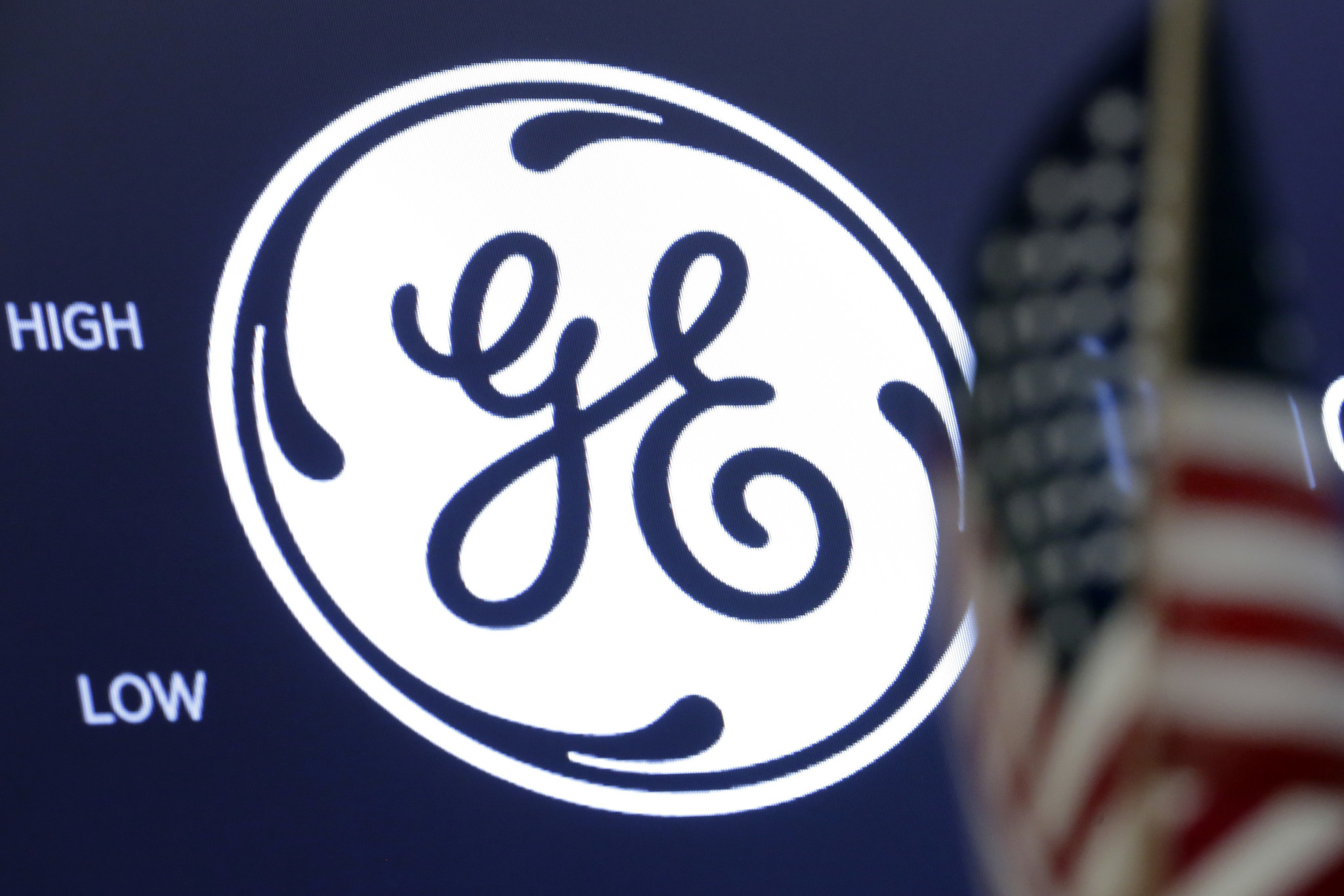 General Electric workers stage walk out, demand company start producing ventilators