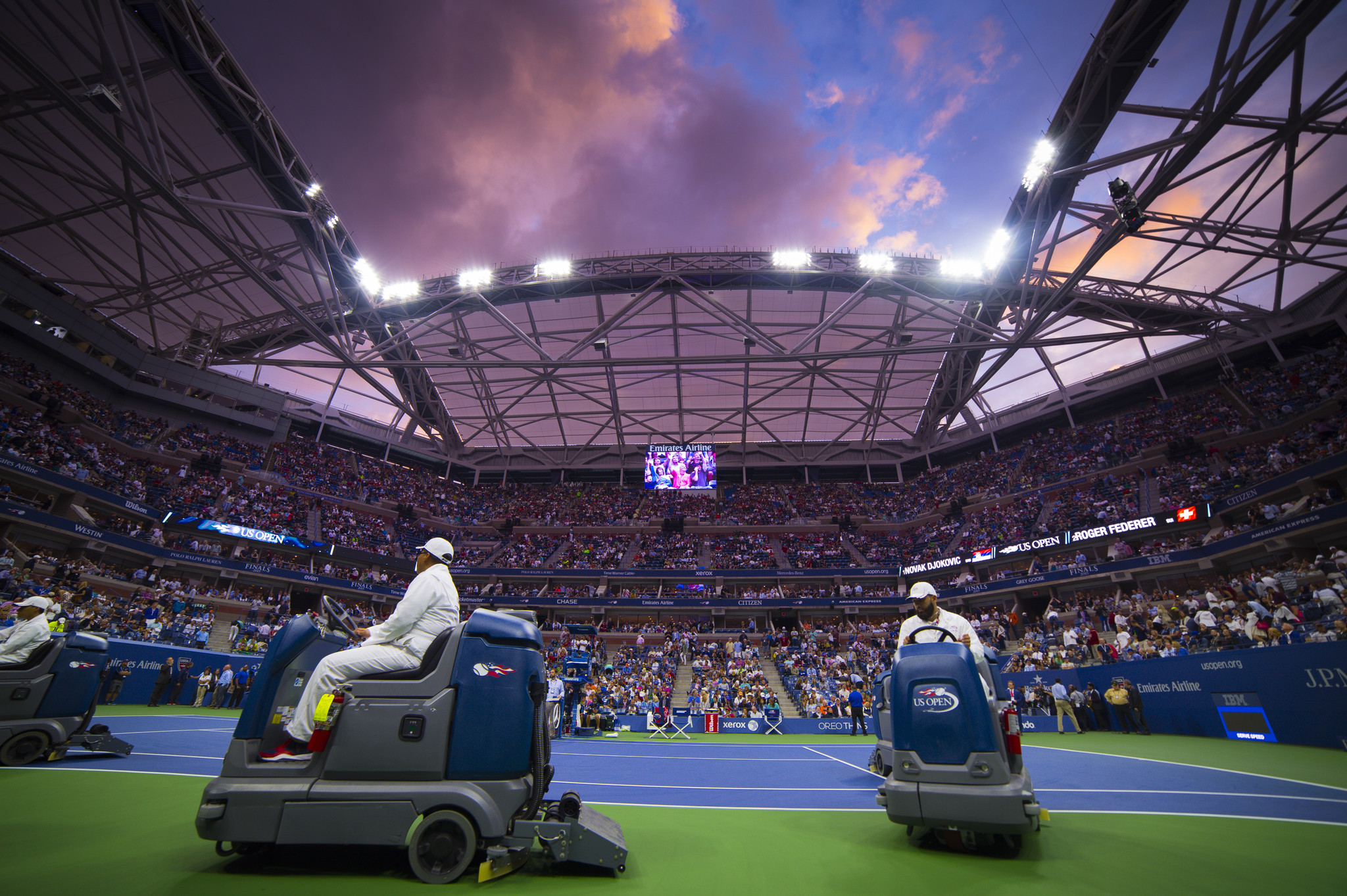 U.S. Open will still continue as scheduled, even after Wimbledon cancelation