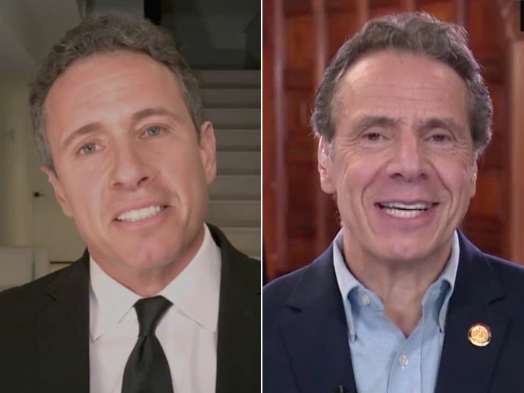 'The answer is no': Gov. Cuomo responds to questions about White House run spurred by pandemic leadership