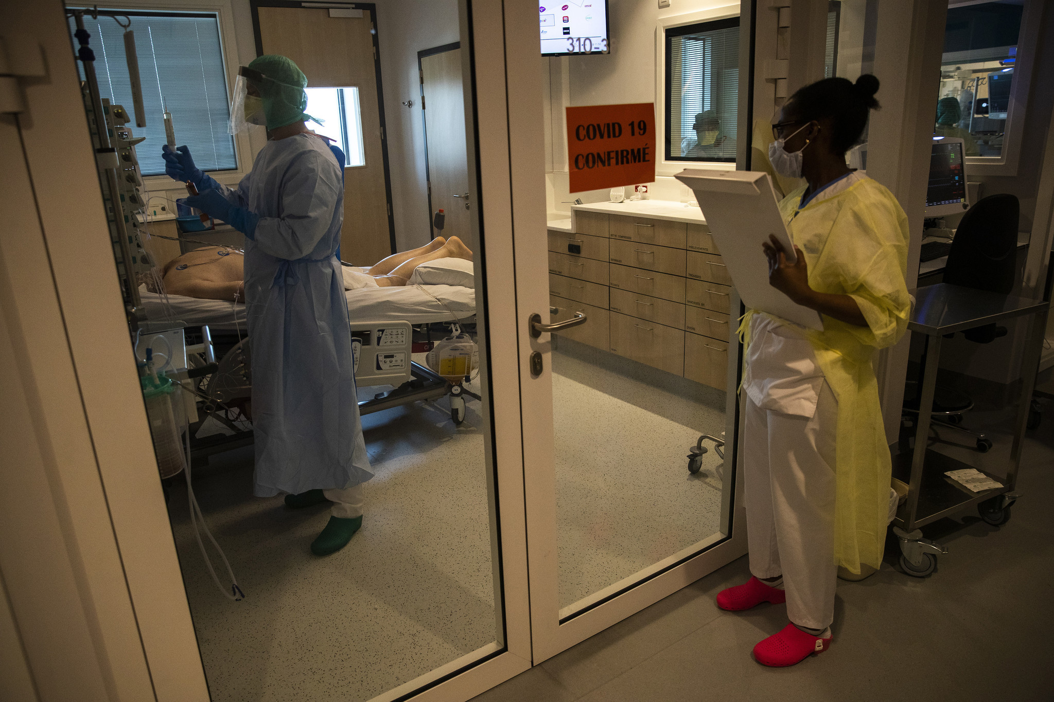 Belgian girl, 12, becomes Europe's youngest known coronavirus victim