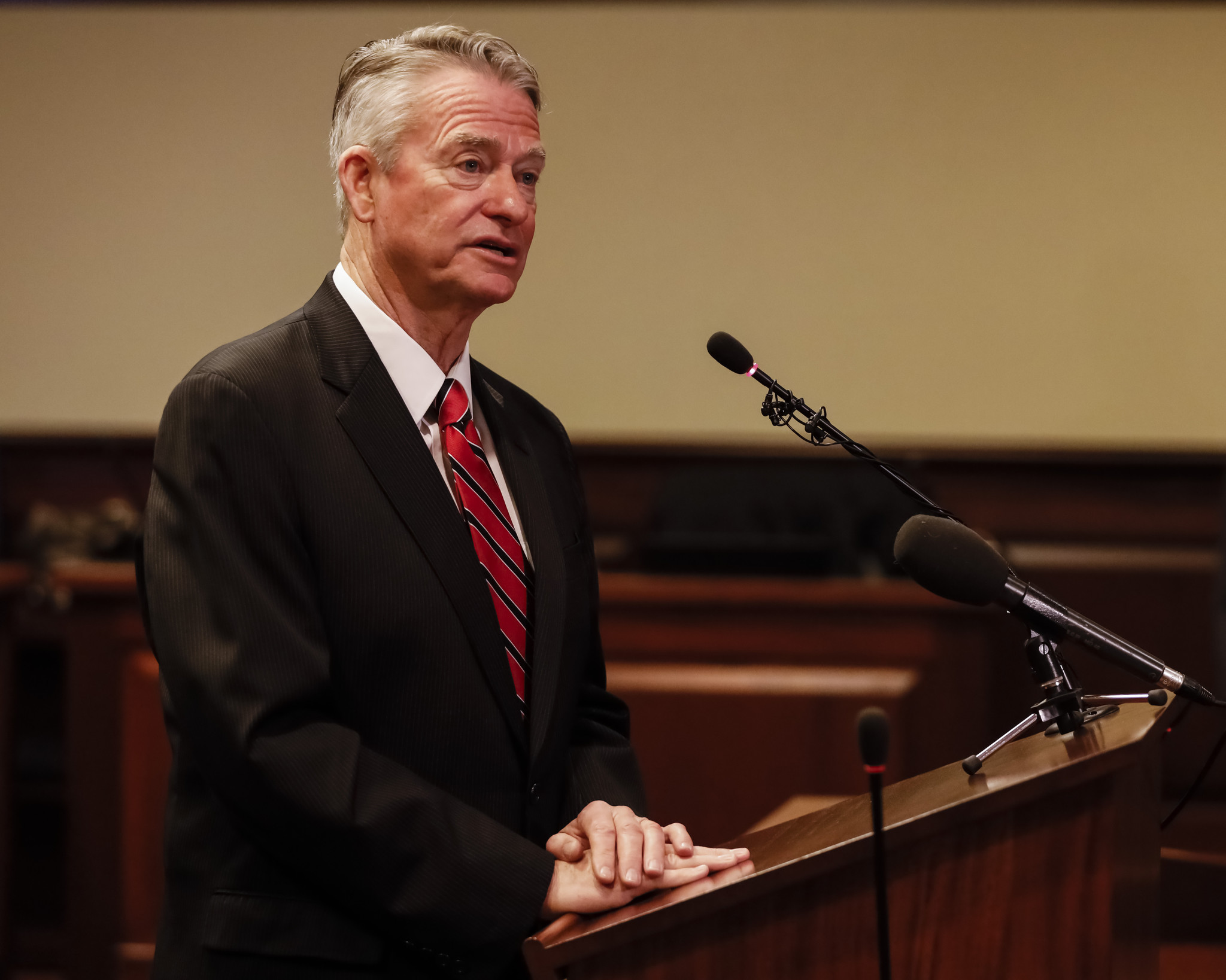Idaho governor signs unconstitutional law limiting trans rights