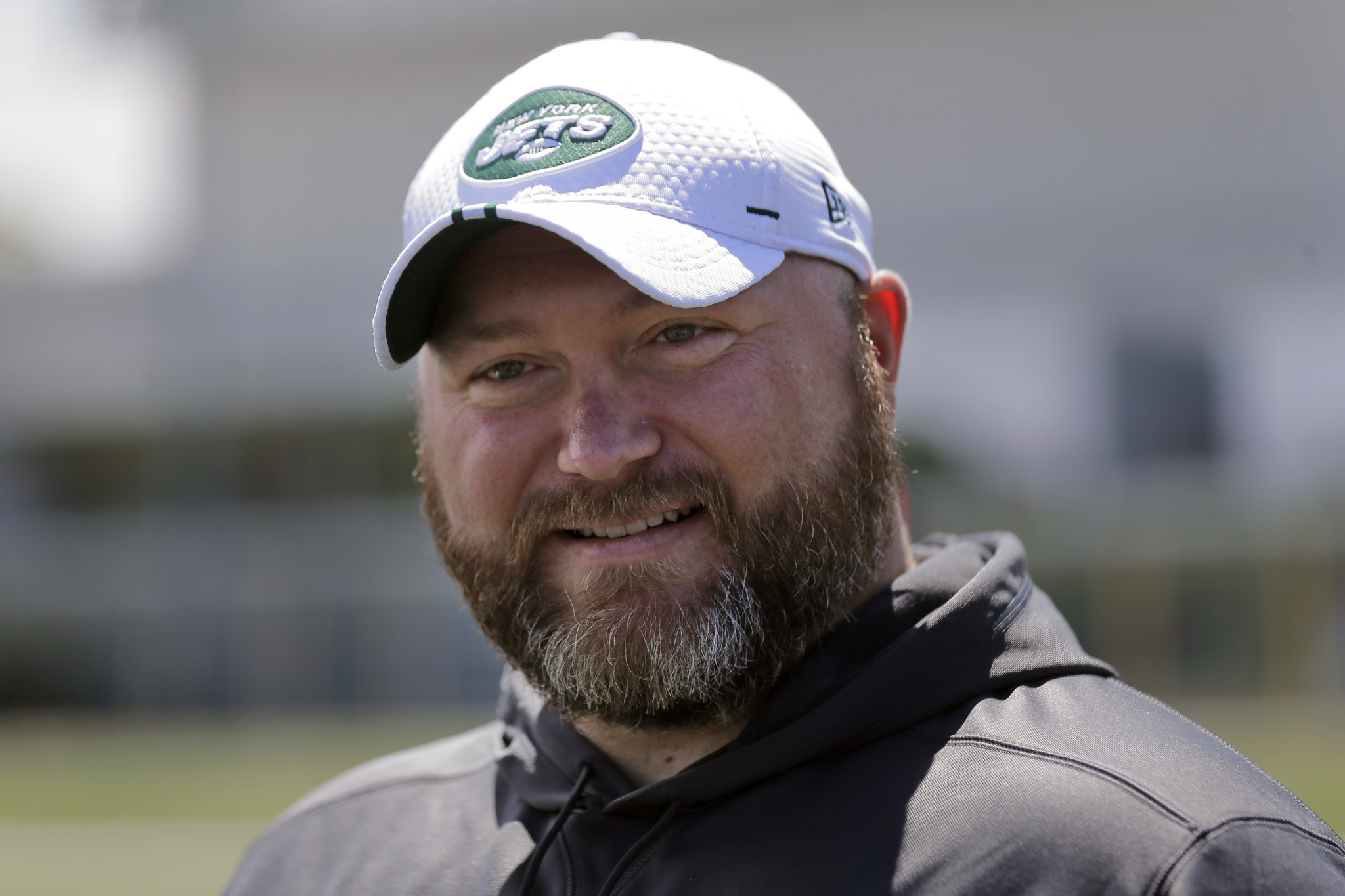 Joe Douglas can turn the Jets into a winner … without internal interference