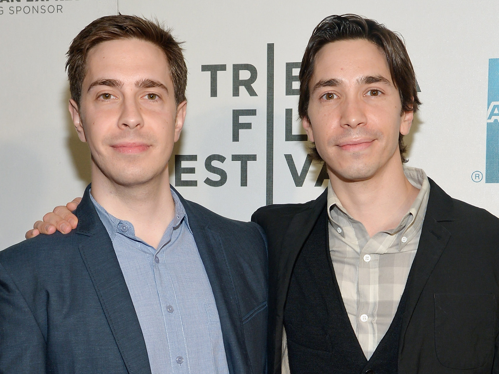 Justin Long and brother suspect they have coronavirus but can't get tested