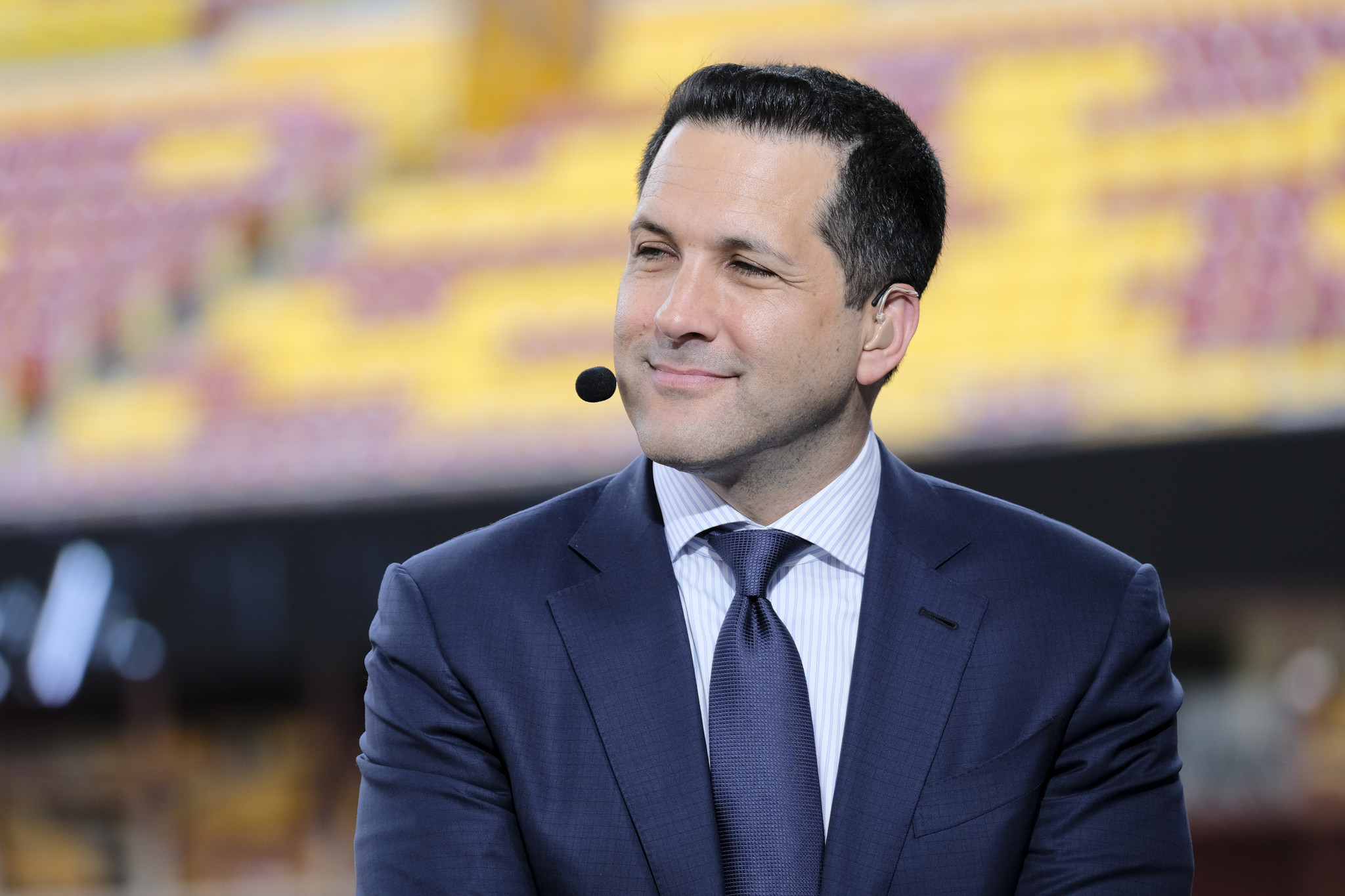 Adam Schefter rips NFL for holding draft during pandemic: 'There is carnage in the streets!'