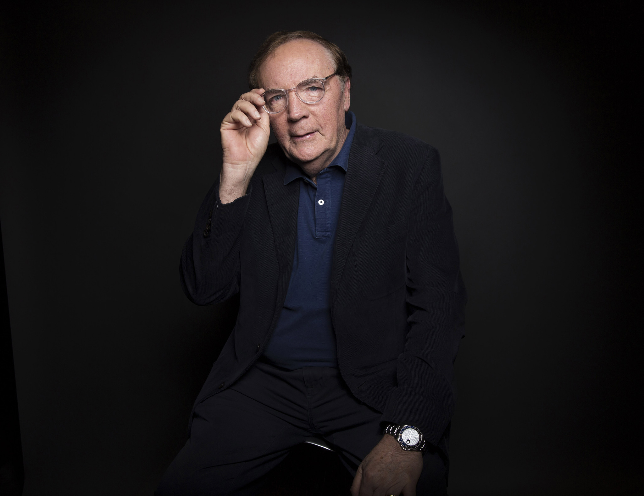 James Patterson donating $500,000 to help independent booksellers amid coronavirus