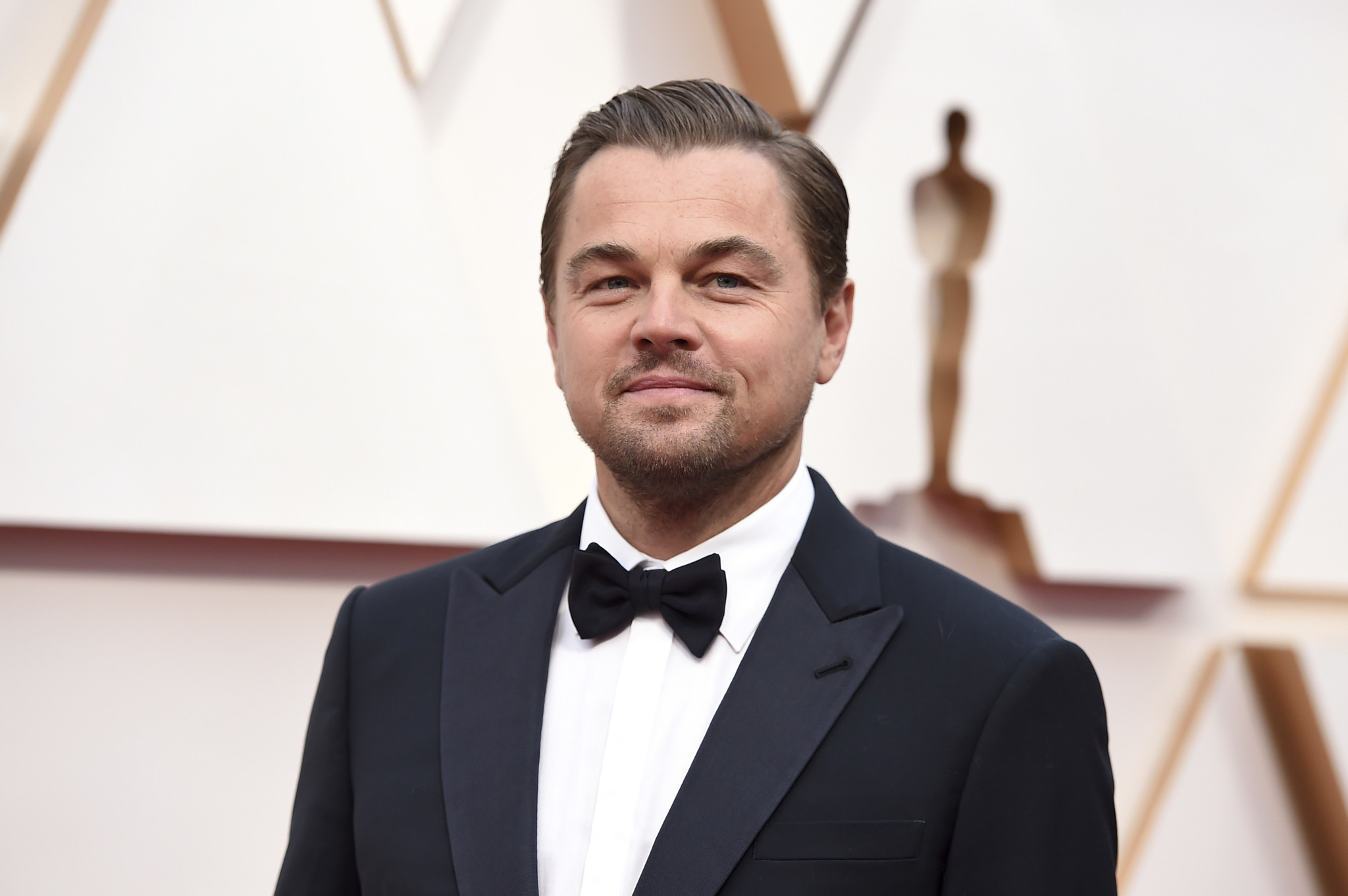 Leonardo DiCaprio helps launch $12M fund helping vulnerable populations amid coronavirus