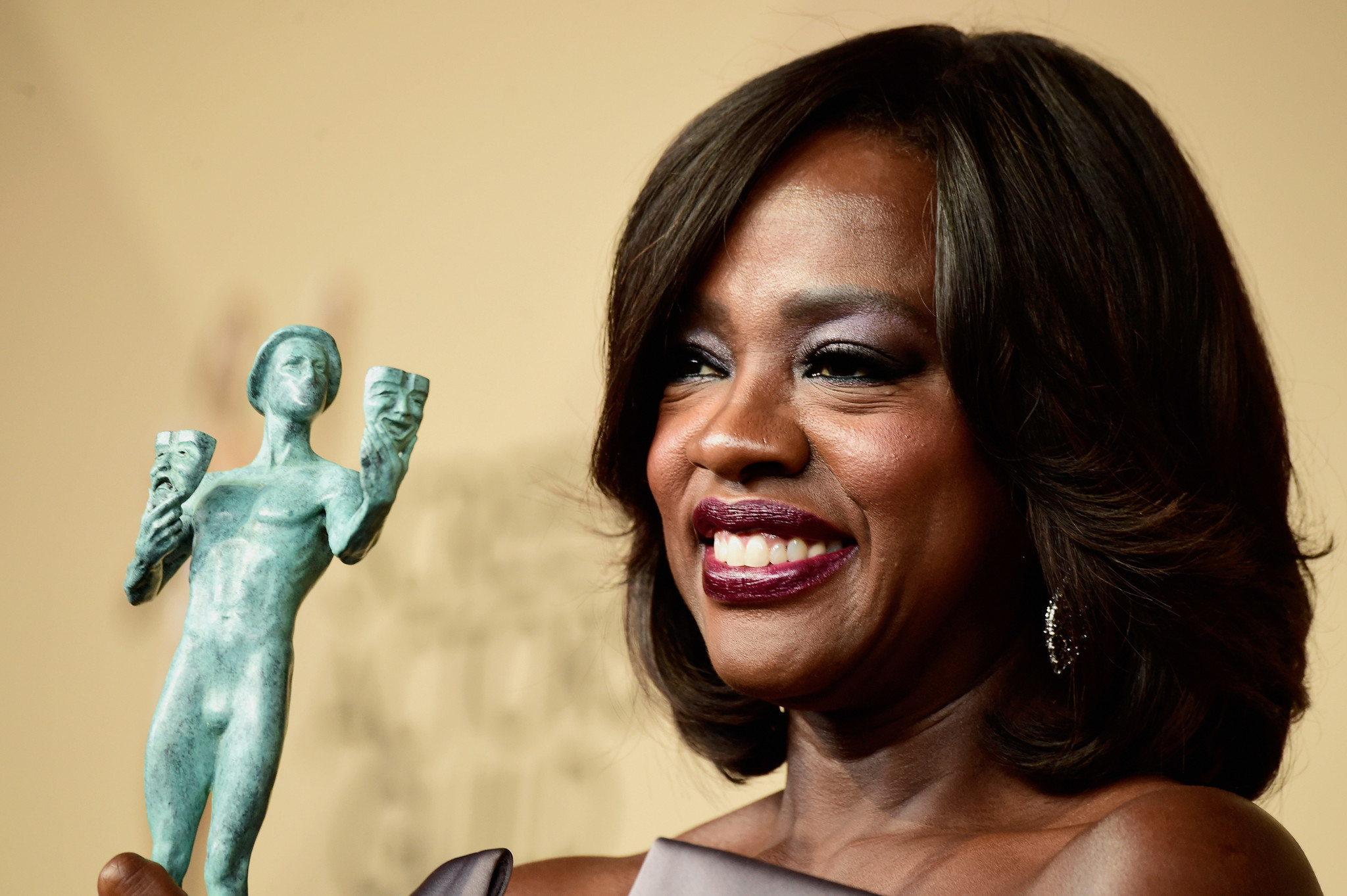 Viola Davis says 'How to Get Away with Murder' role has 'redefined' black women on television