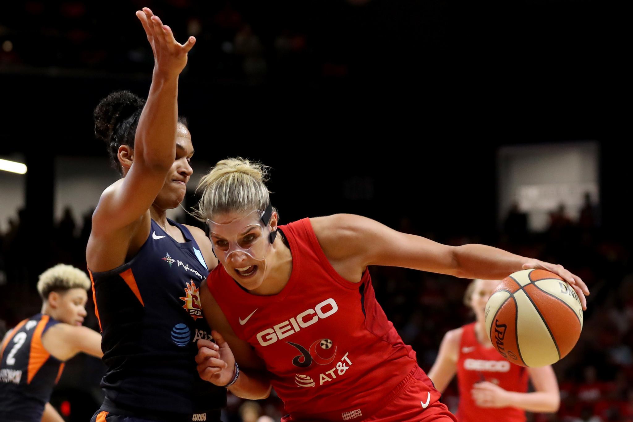 WNBA delays start of 24th season amid coronavirus crisis