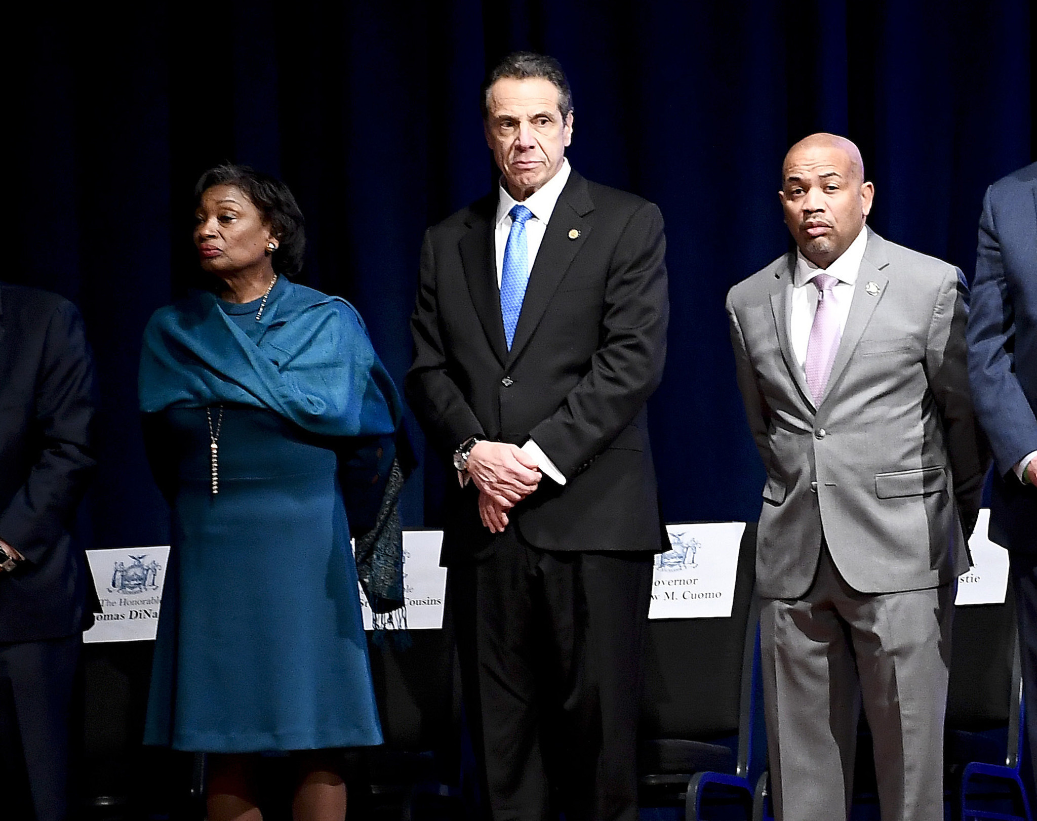 New York state lawmakers leave unfinished business on the table as remainder of session uncertain