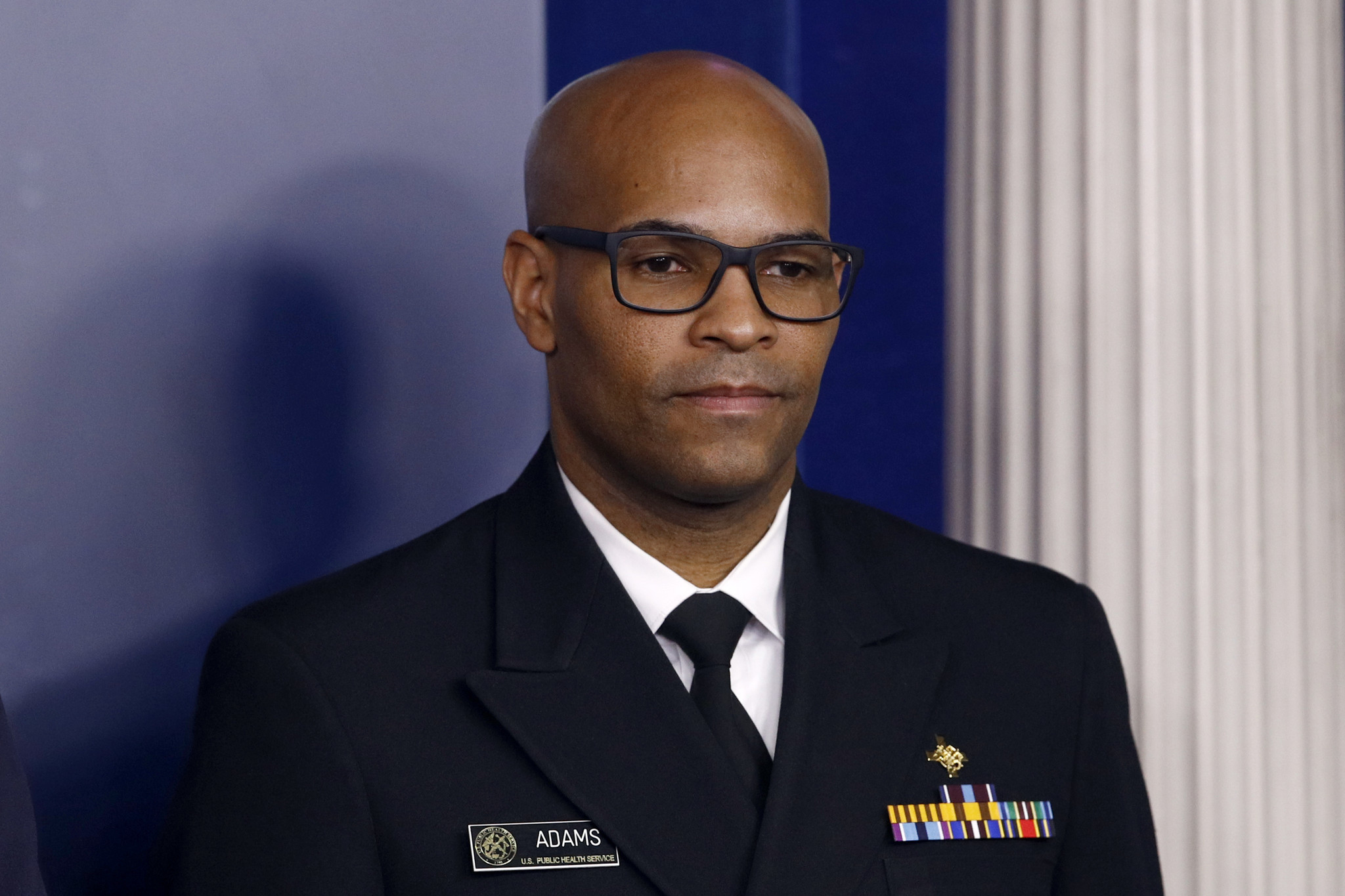 This week will be like a 'Pearl Harbor' and '9/11' moment, Surgeon General says