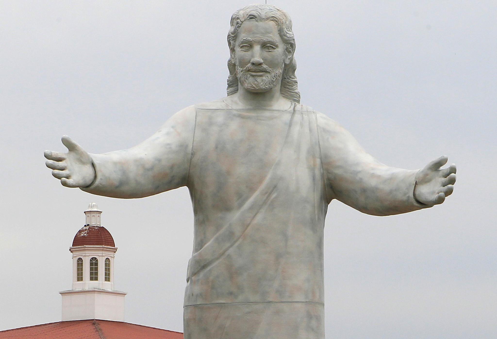 'I'm covered in Jesus' blood:' Ohio churchgoers claim coronavirus immunity